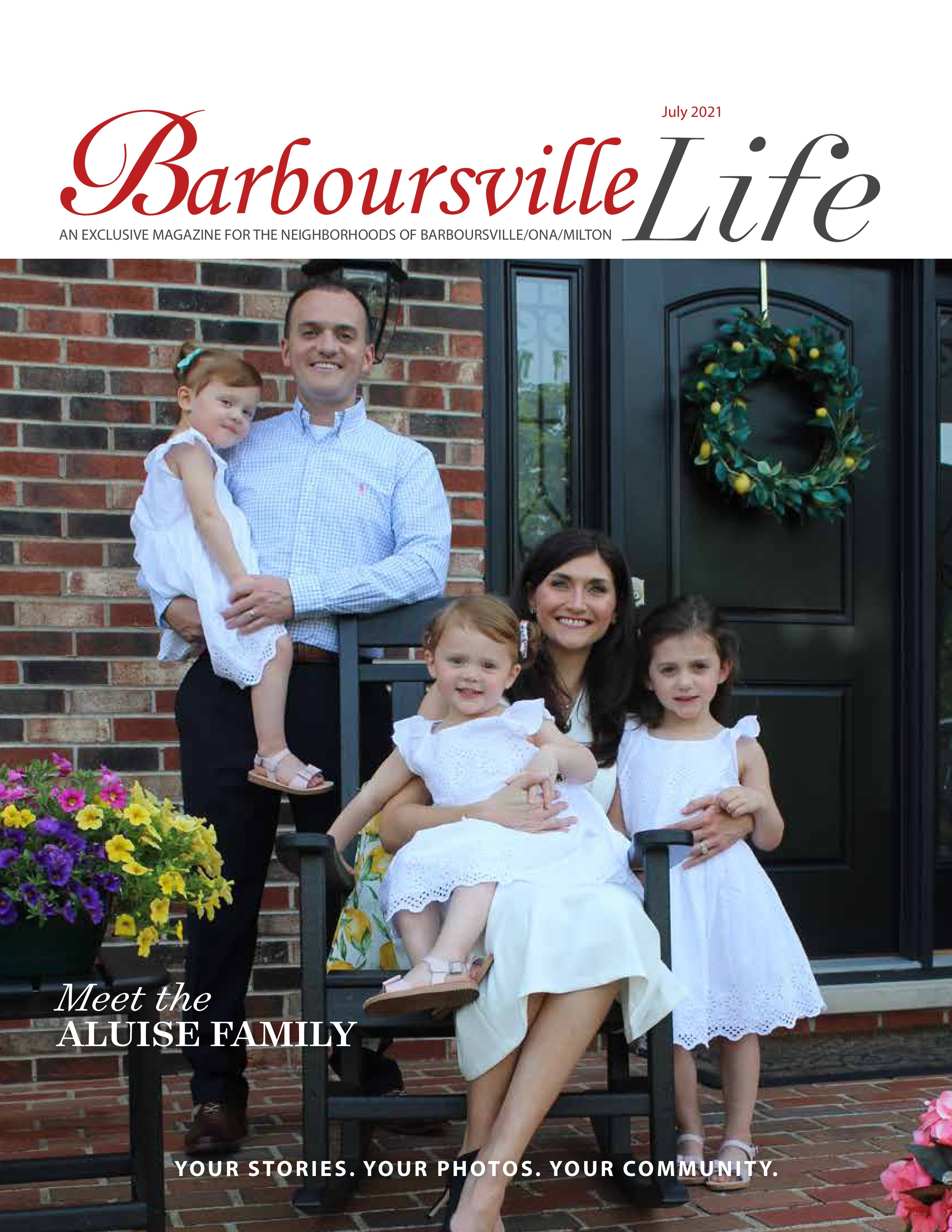 Barboursville Life 2021-07-01