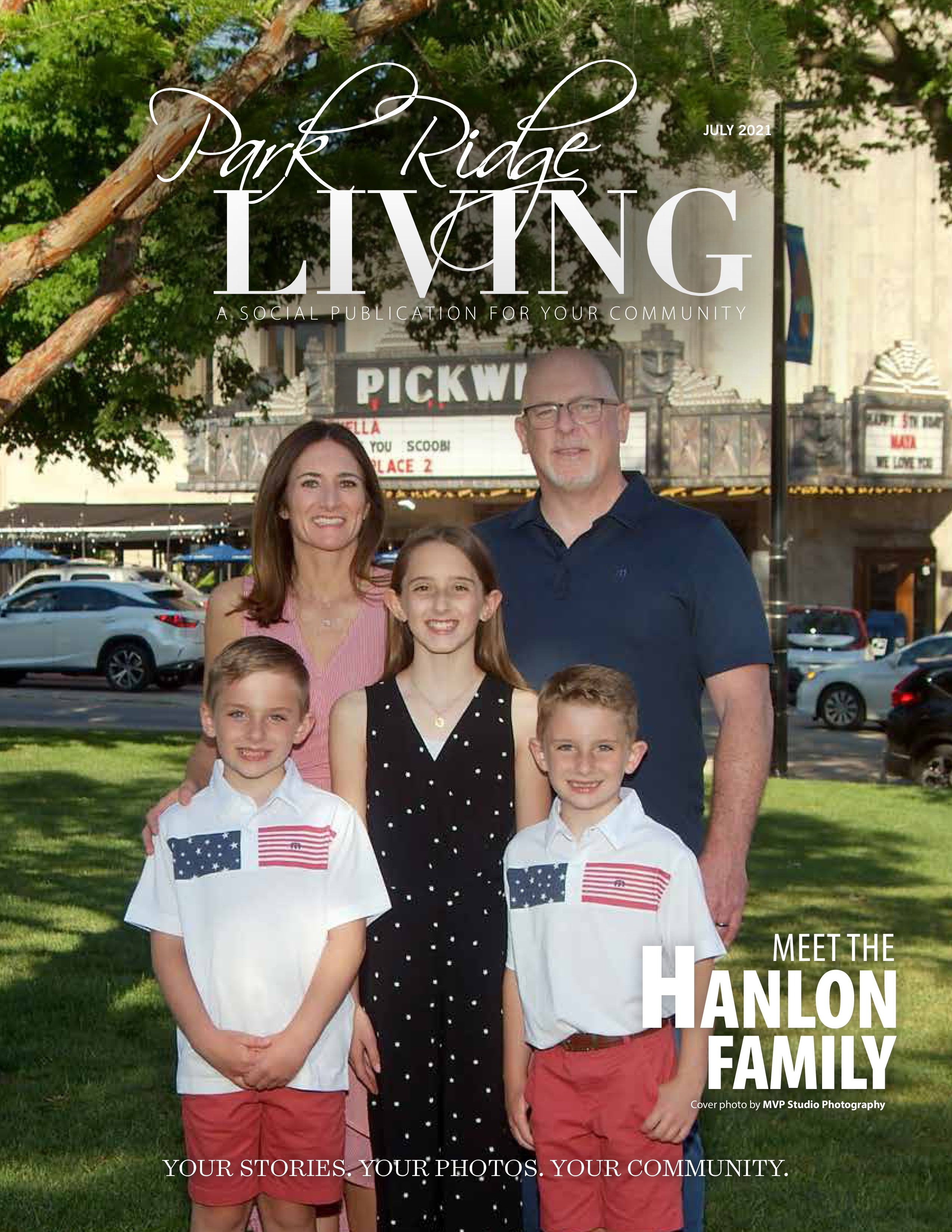Park Ridge Living 2021-07-01