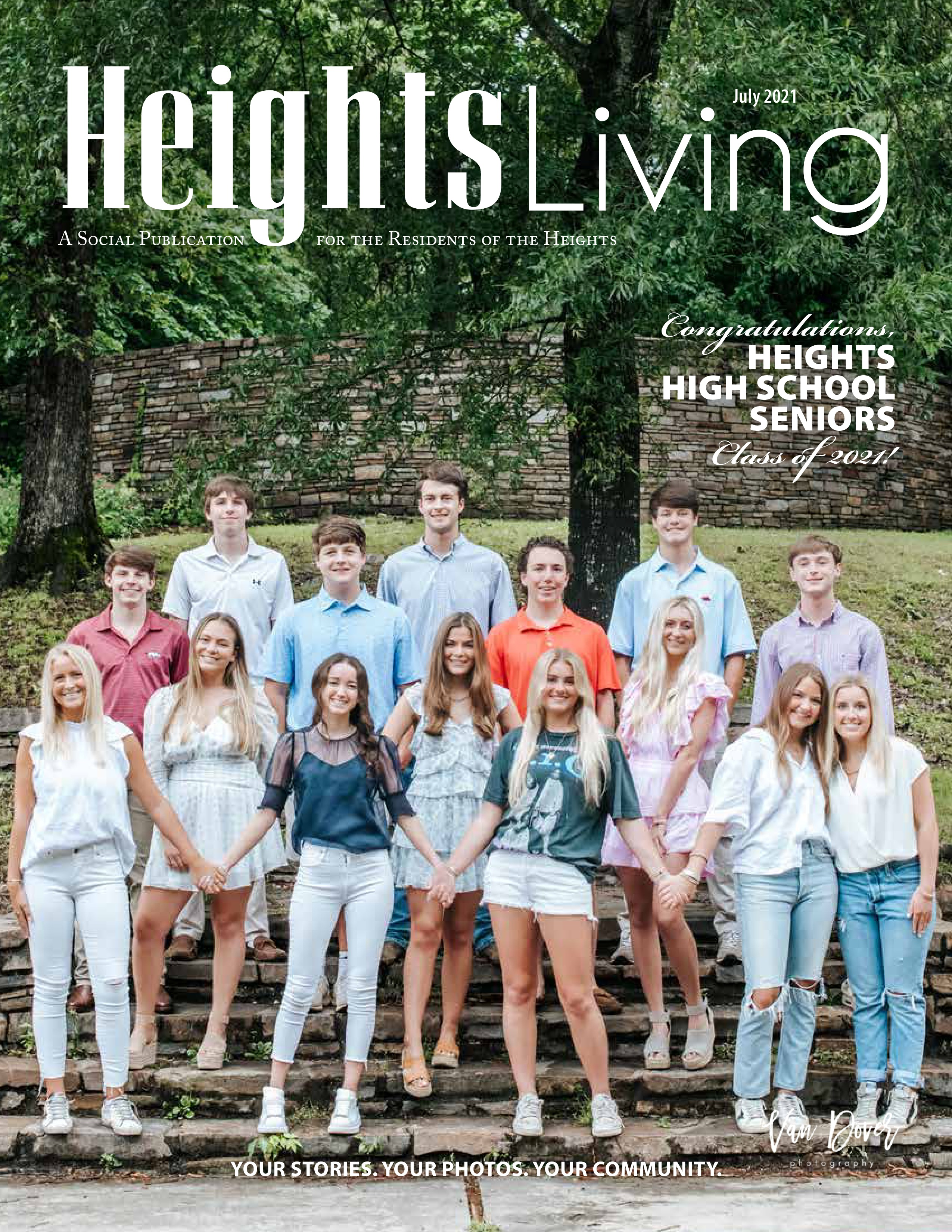 Heights Living 2021-07-01