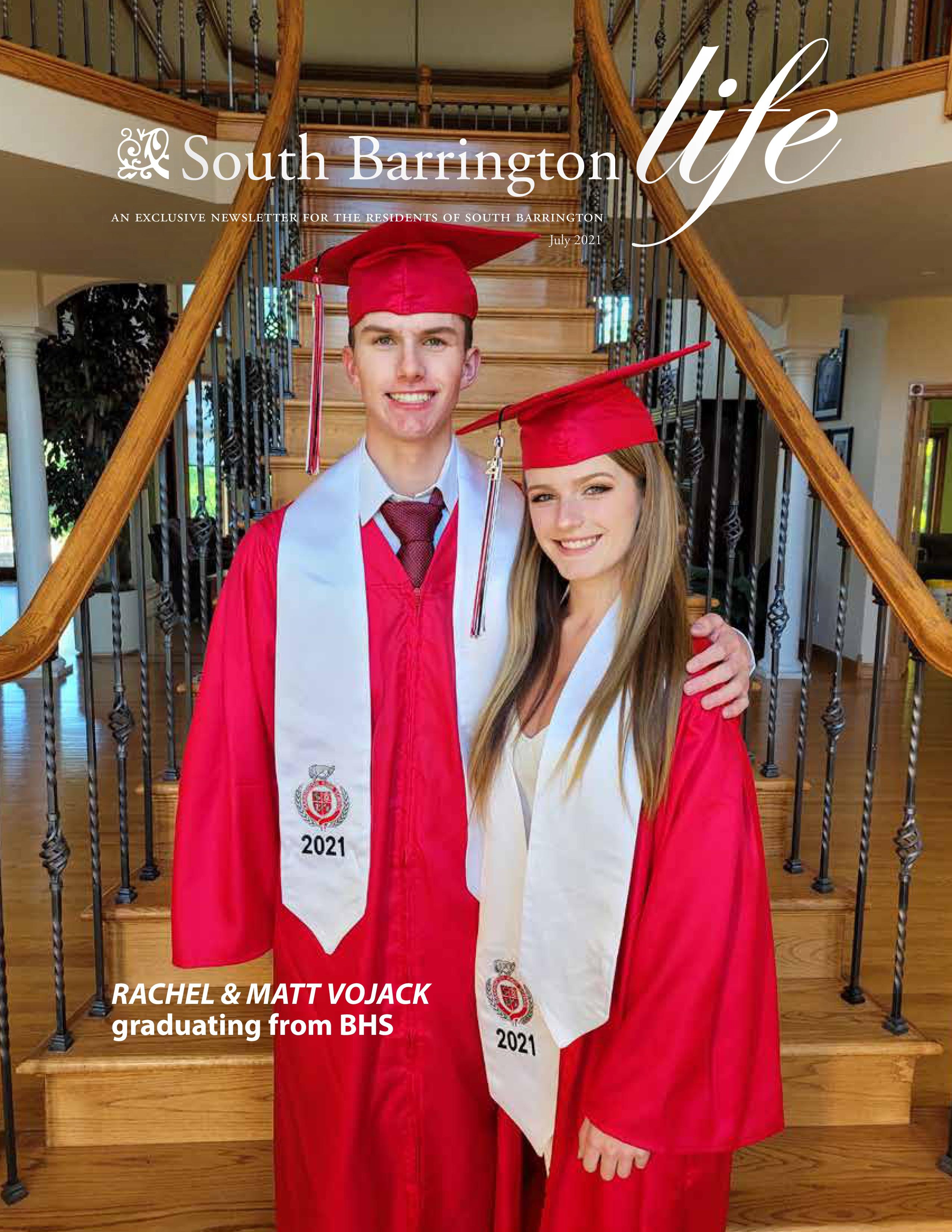 South Barrington Life 2021-07-01