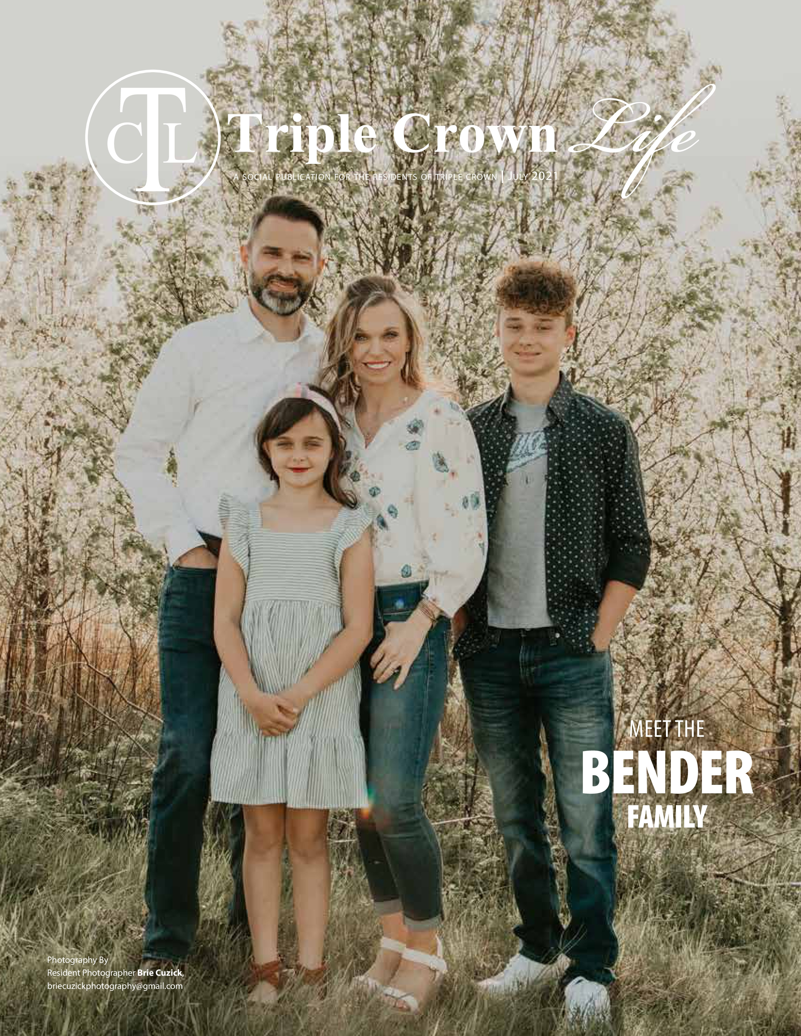Triple Crown Life 2021-07-01