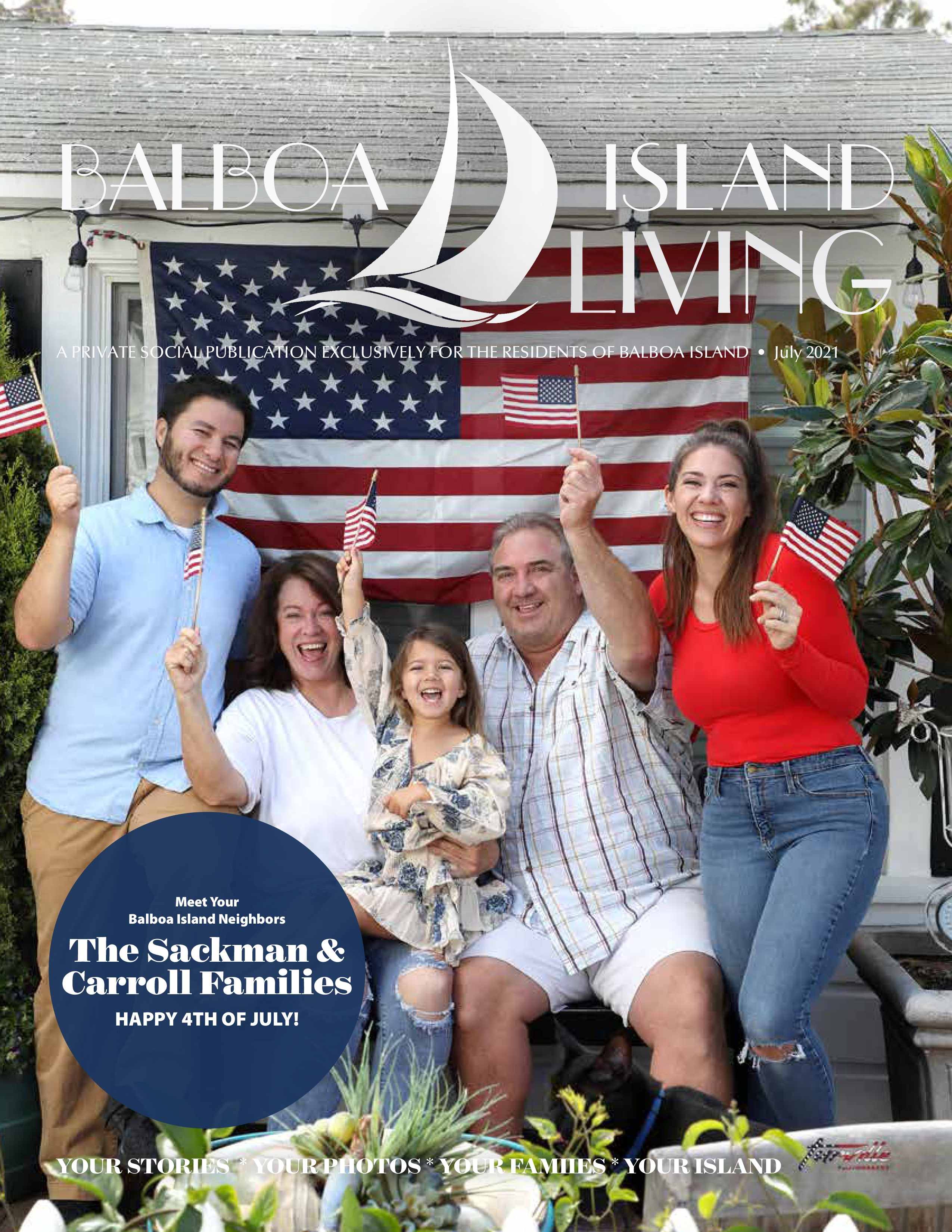 Balboa Island Living 2021-07-01
