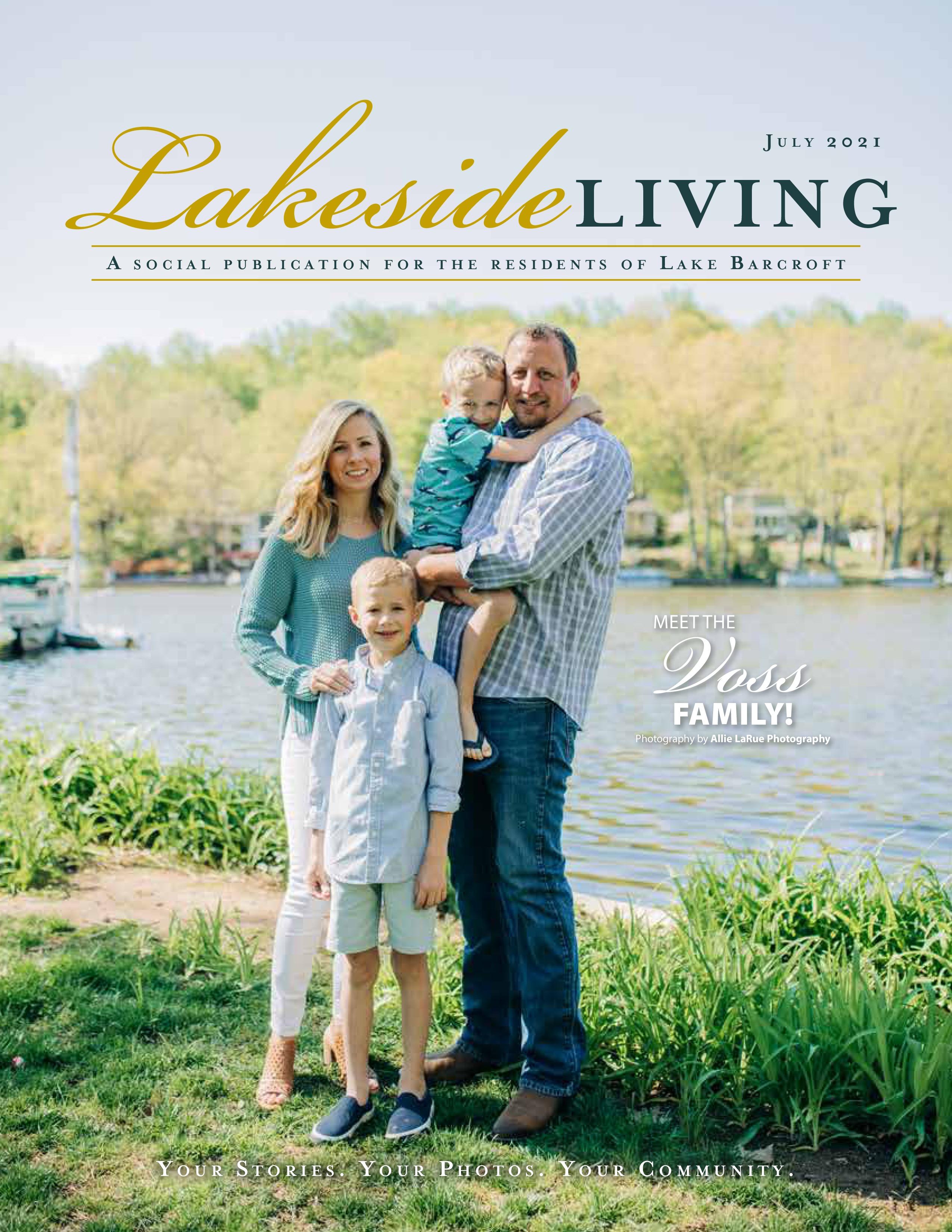 Lakeside Living 2021-07-01