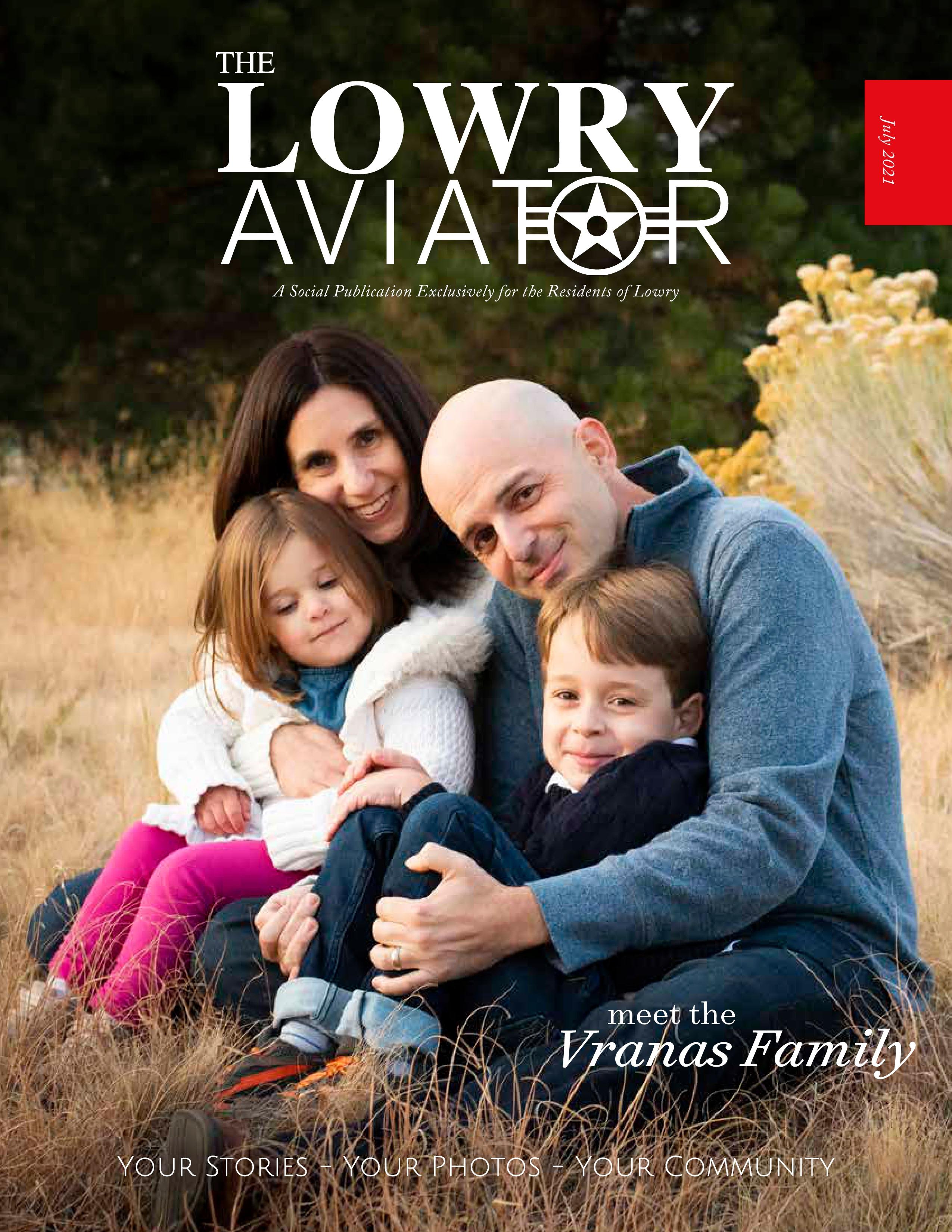 Lowry Aviator 2021-07-01