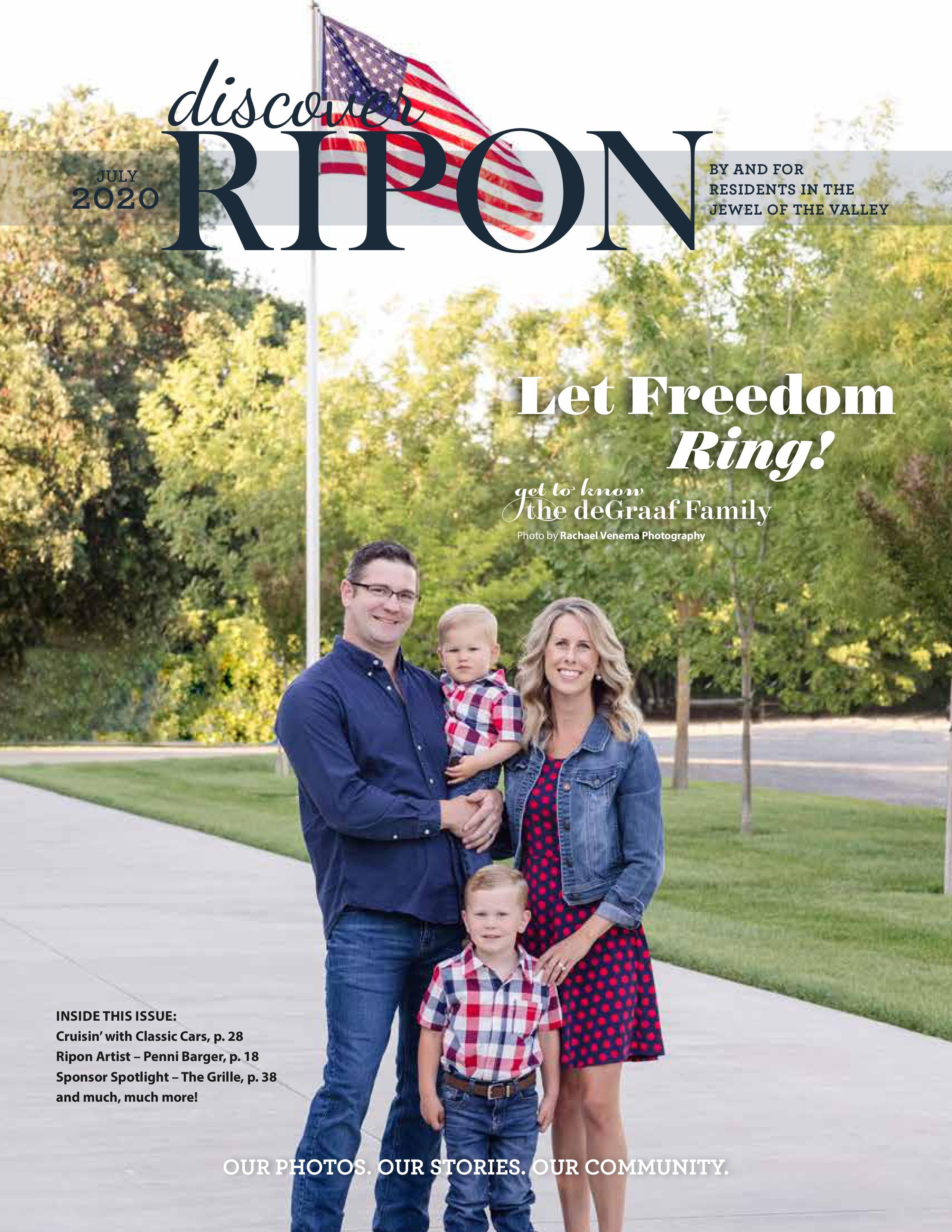 Discover Ripon 2021-07-01