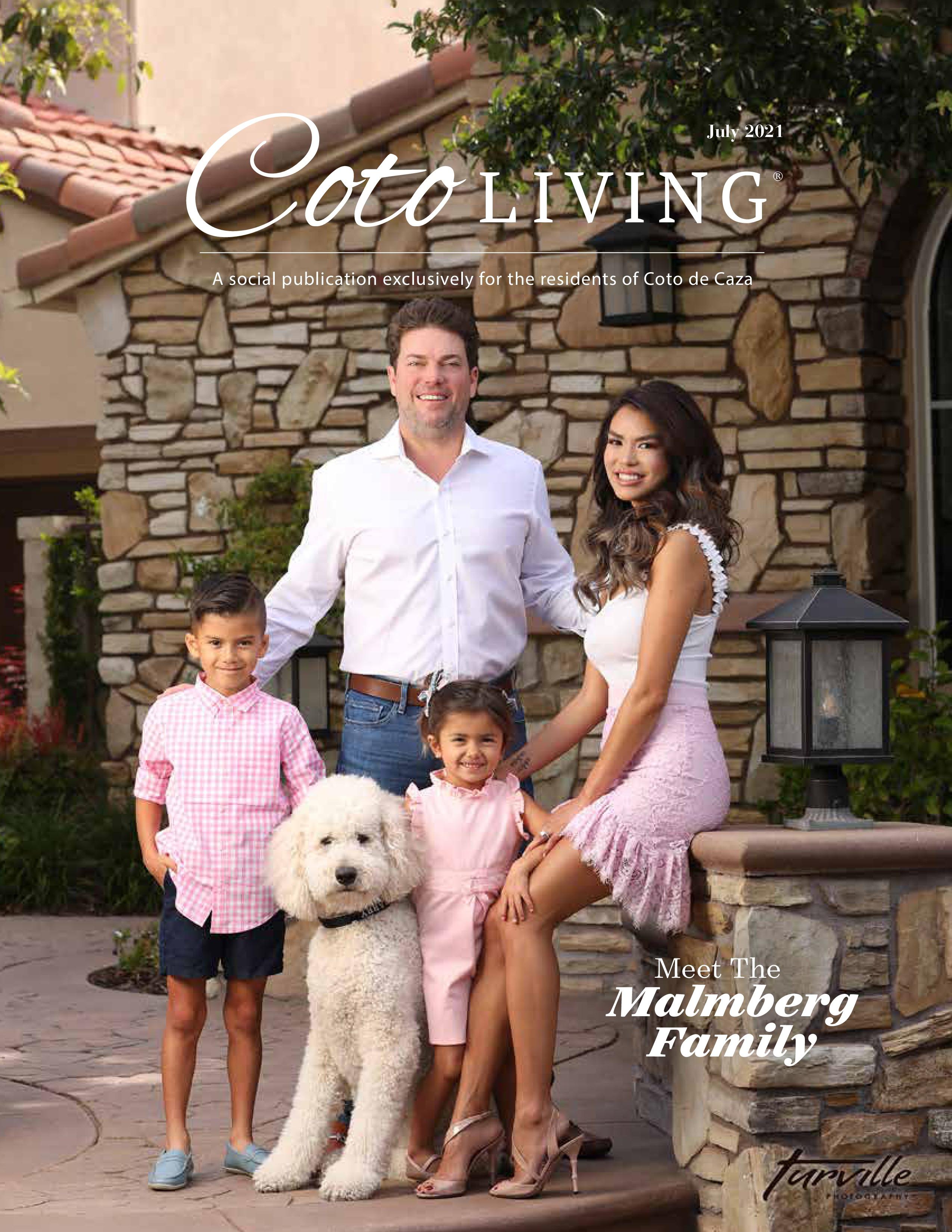 Coto Living 2021-07-01