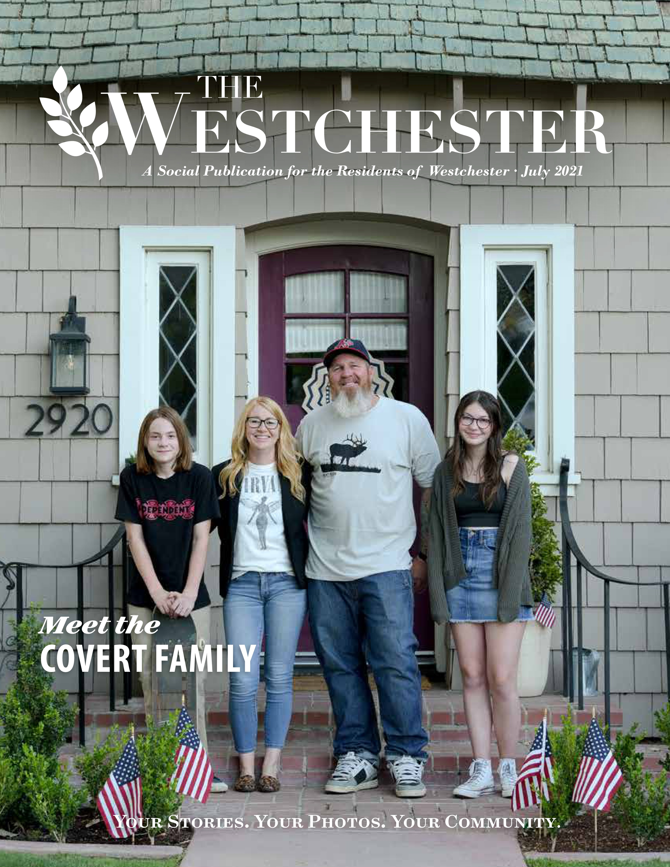 The Westchester 2021-07-01