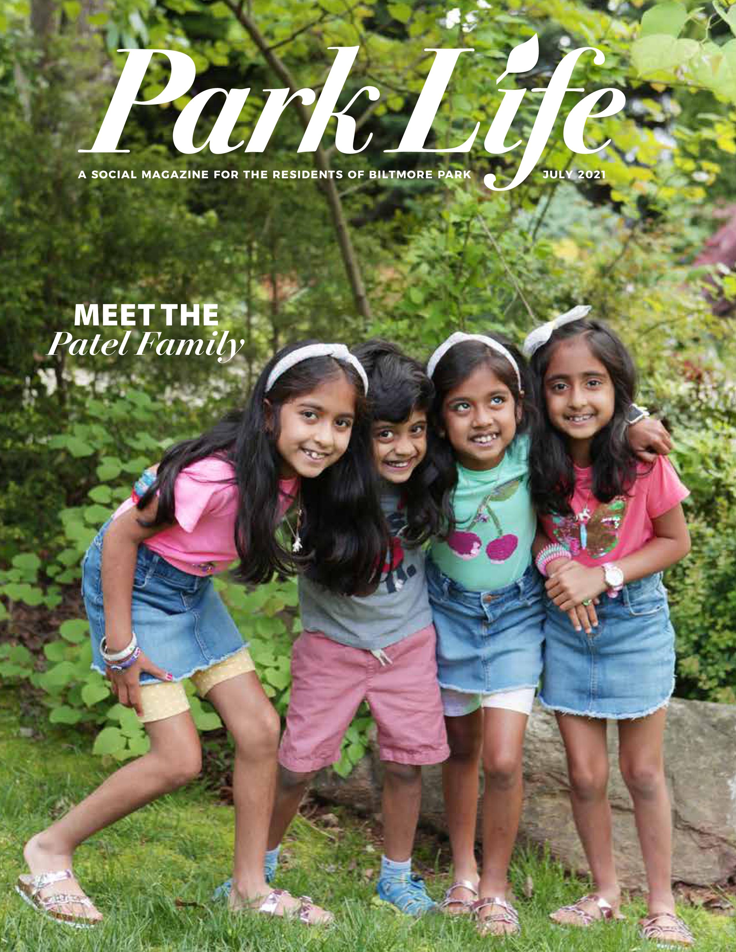 Park Life 2021-07-01
