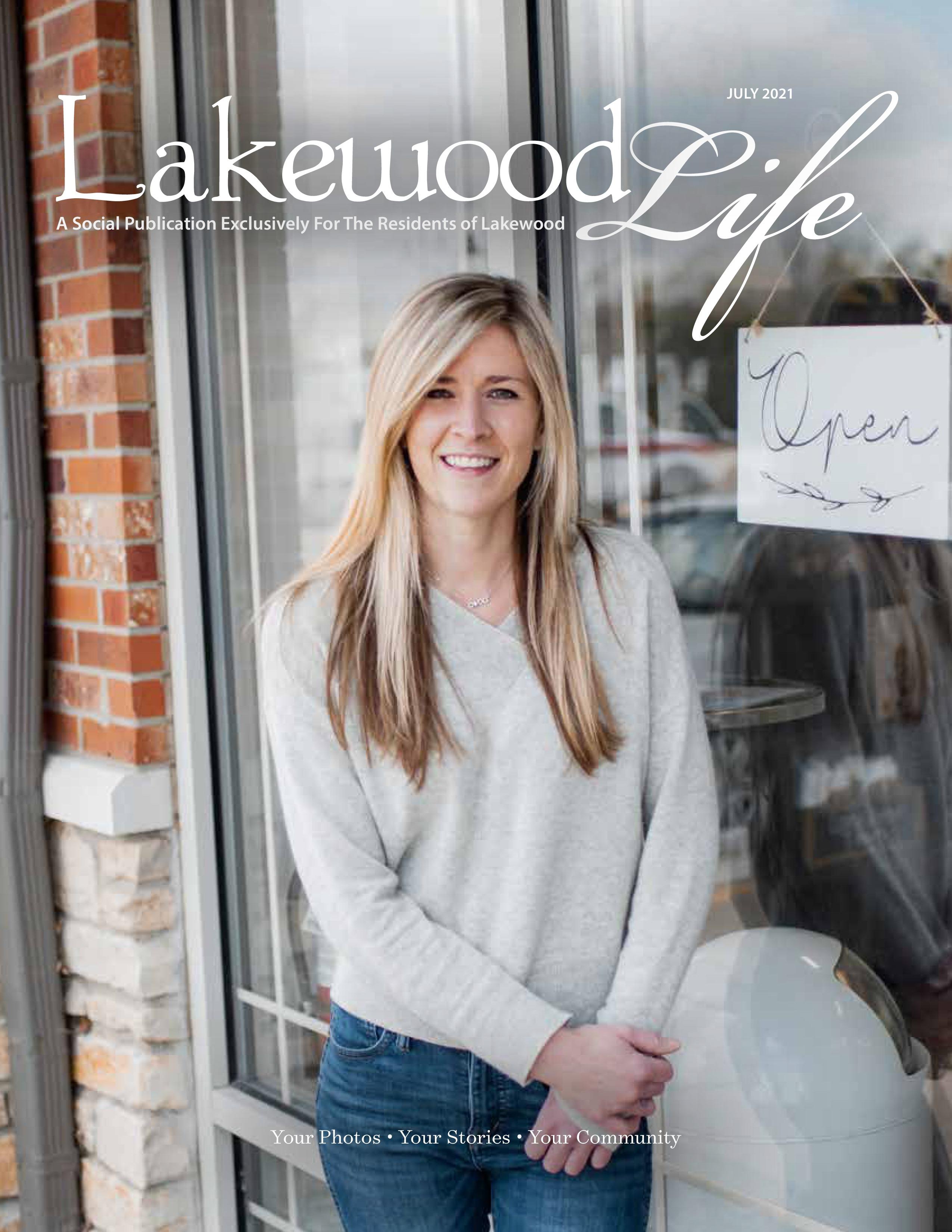 Lakewood Life 2021-07-01