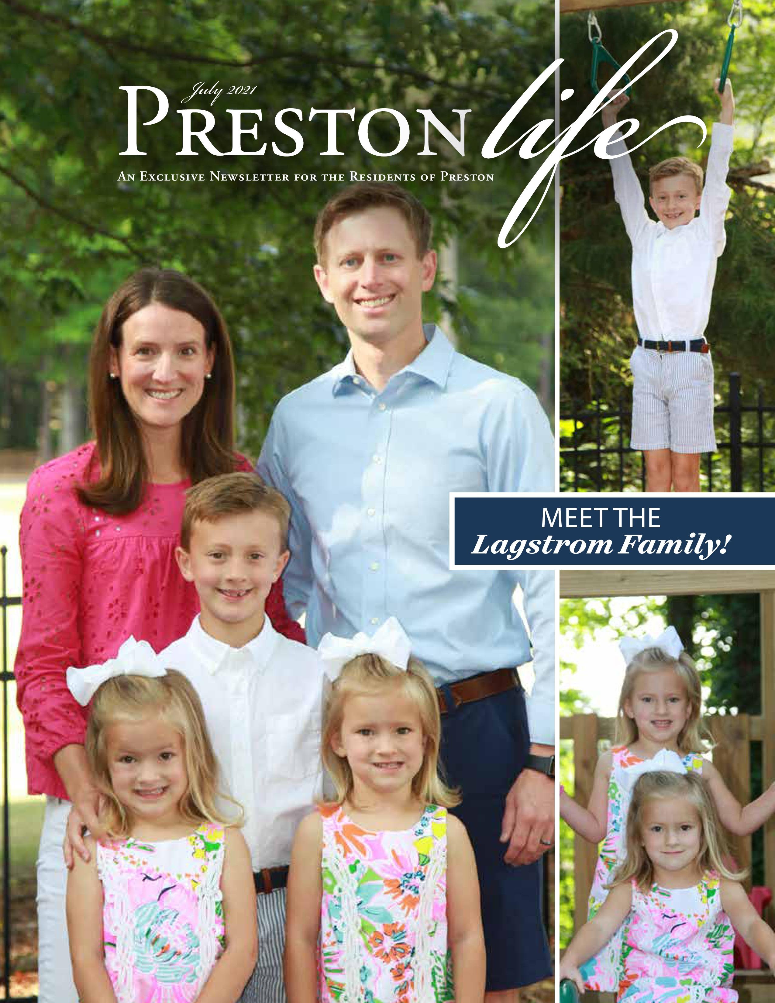 Preston Life 2021-07-01