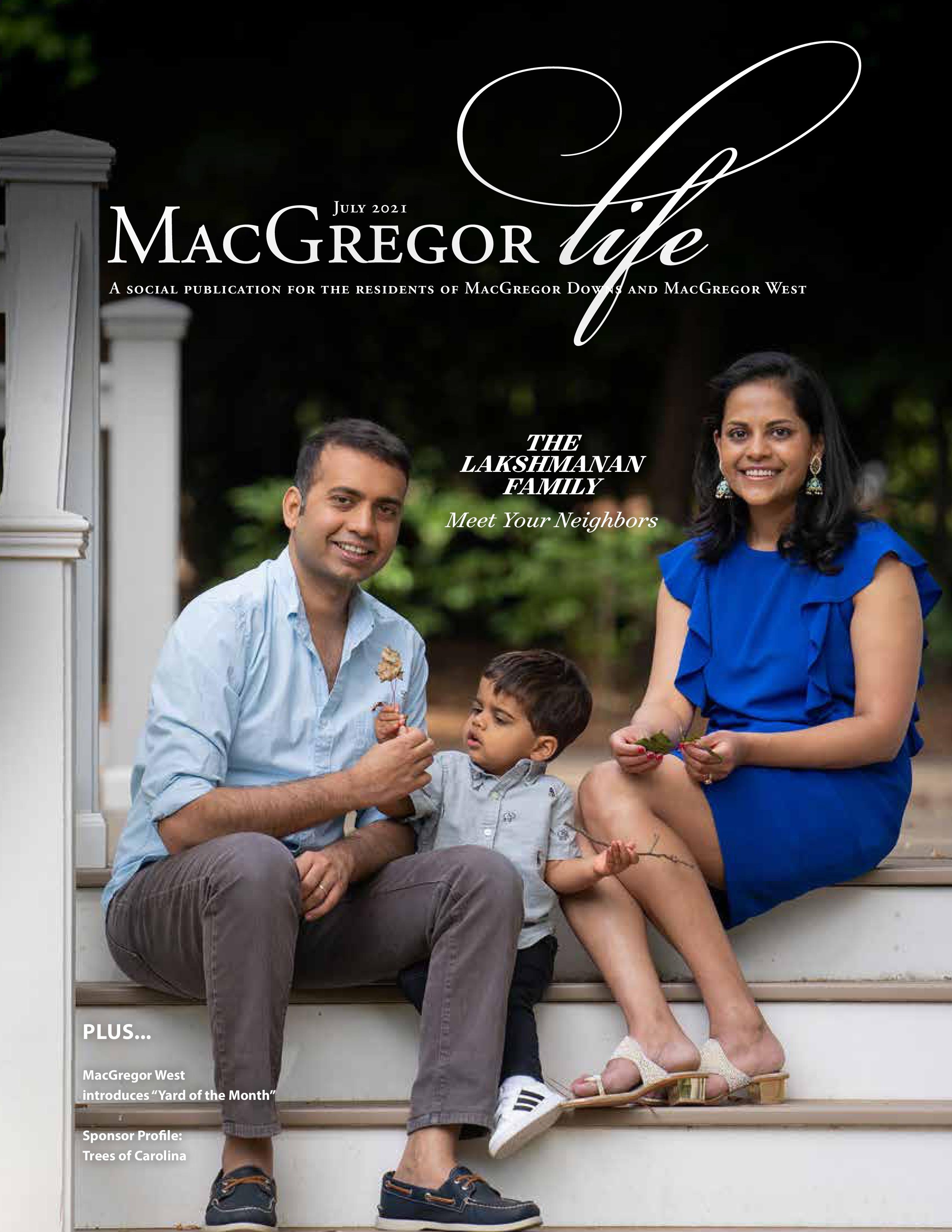 Macgregor Life 2021-07-01