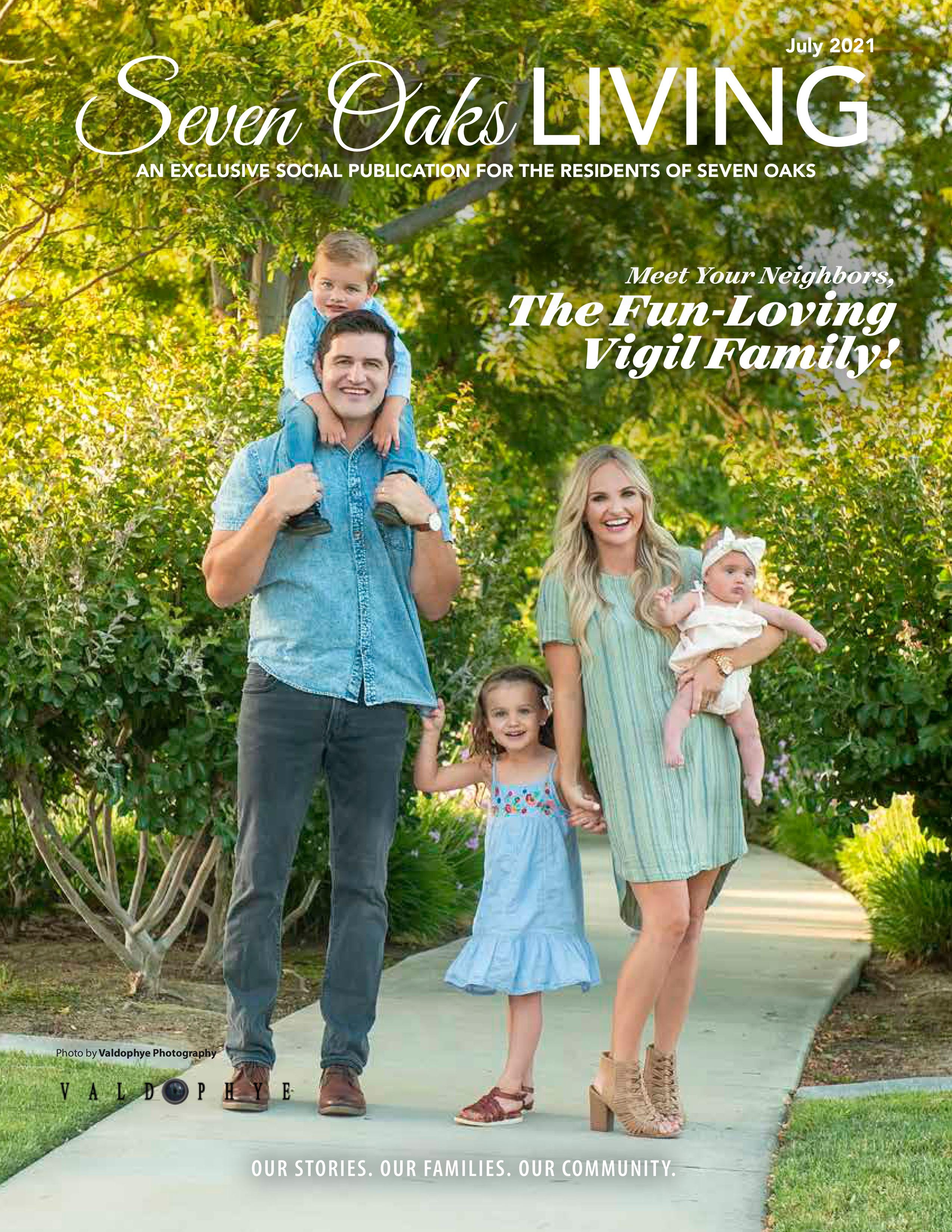 Seven Oaks Living 2021-07-01