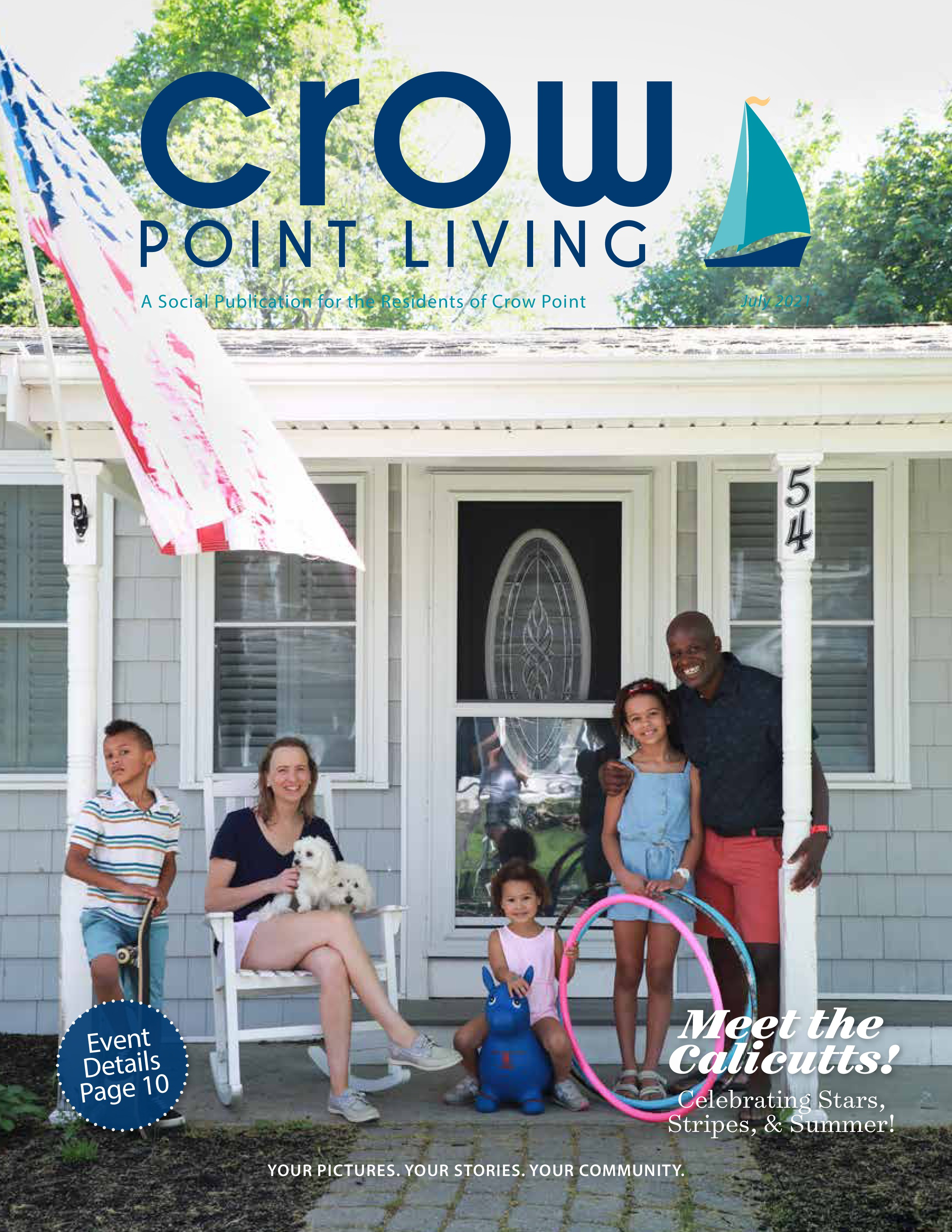 Crow Point Living 2021-07-01