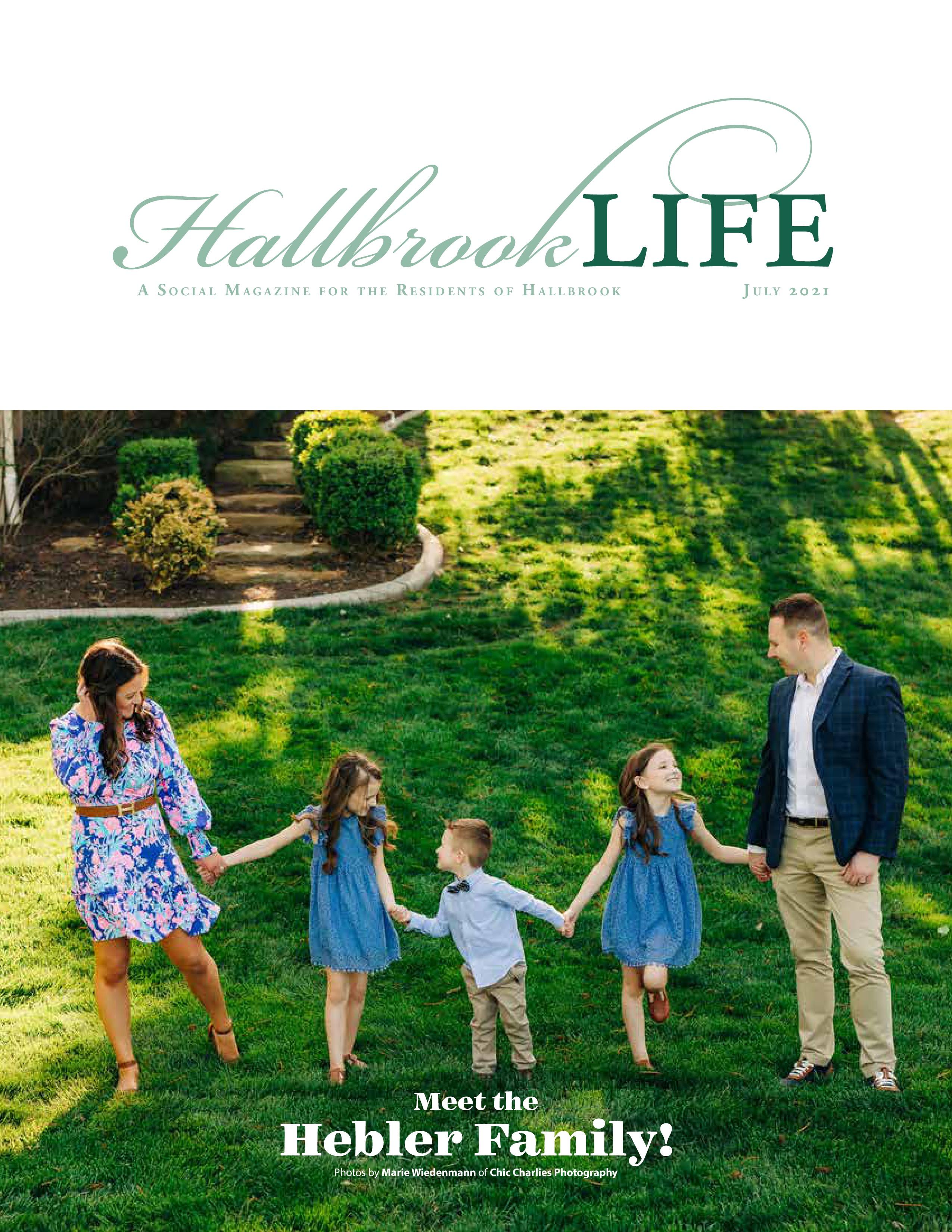 Hallbrook Life 2021-07-01