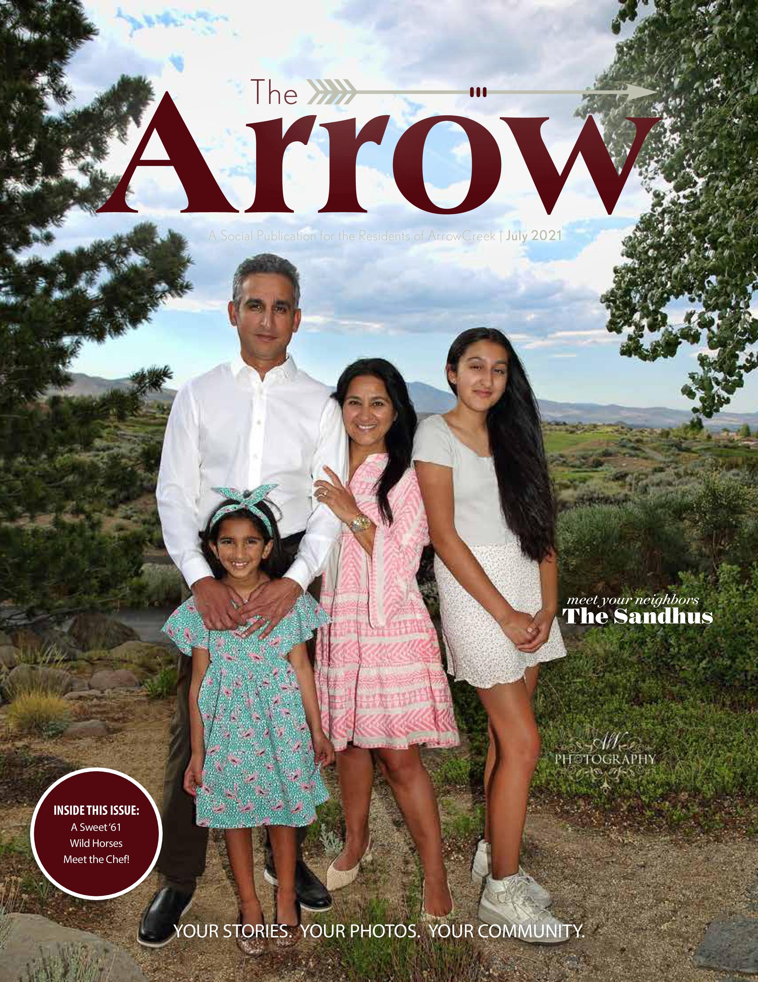 The Arrow 2021-07-01