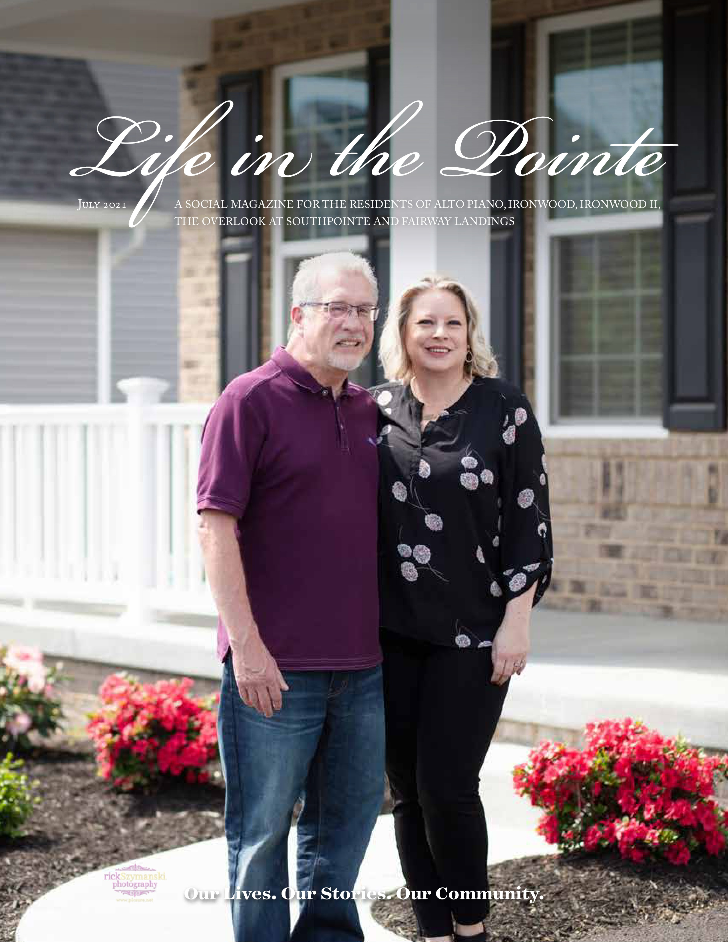 Life in the Pointe 2021-07-01