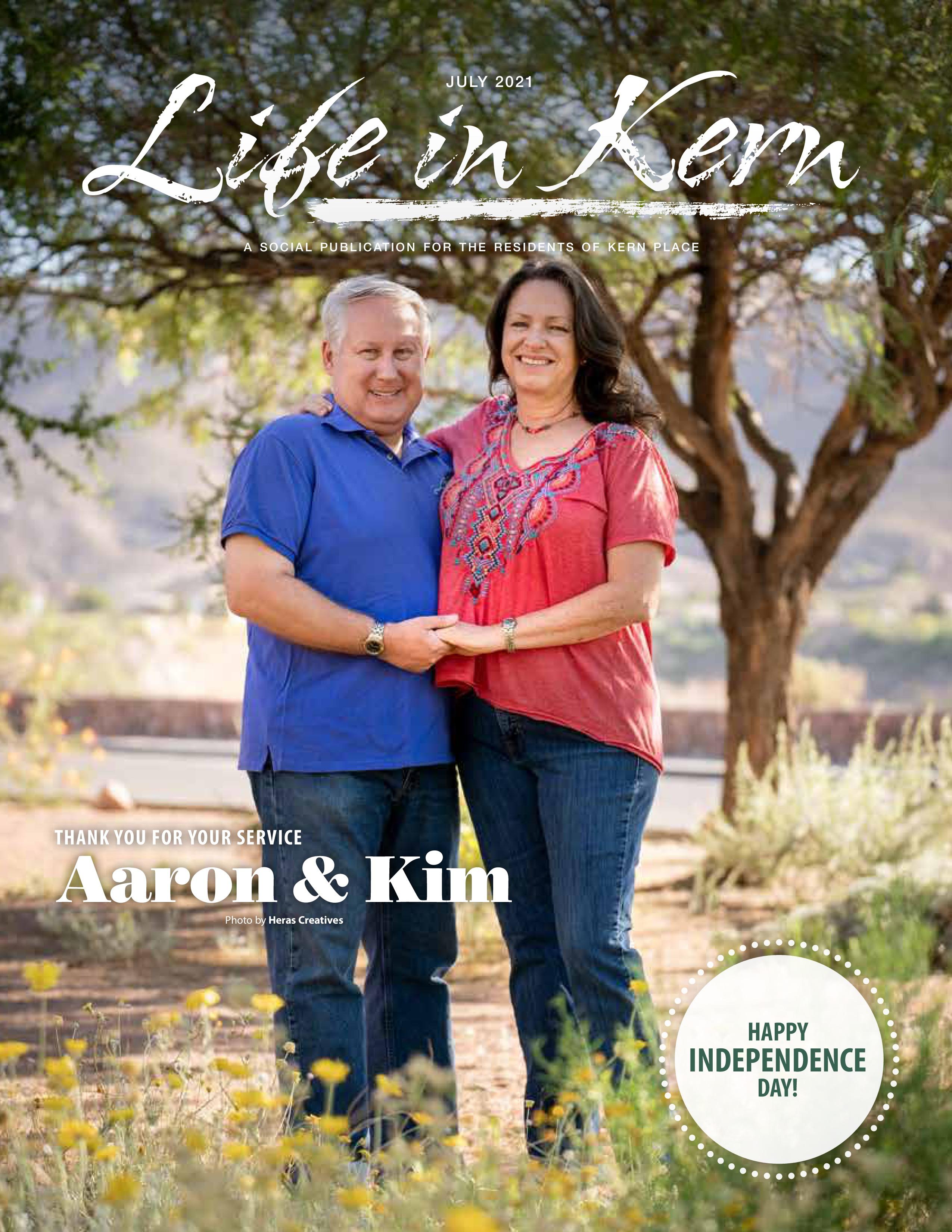 Life in Kern 2021-07-01