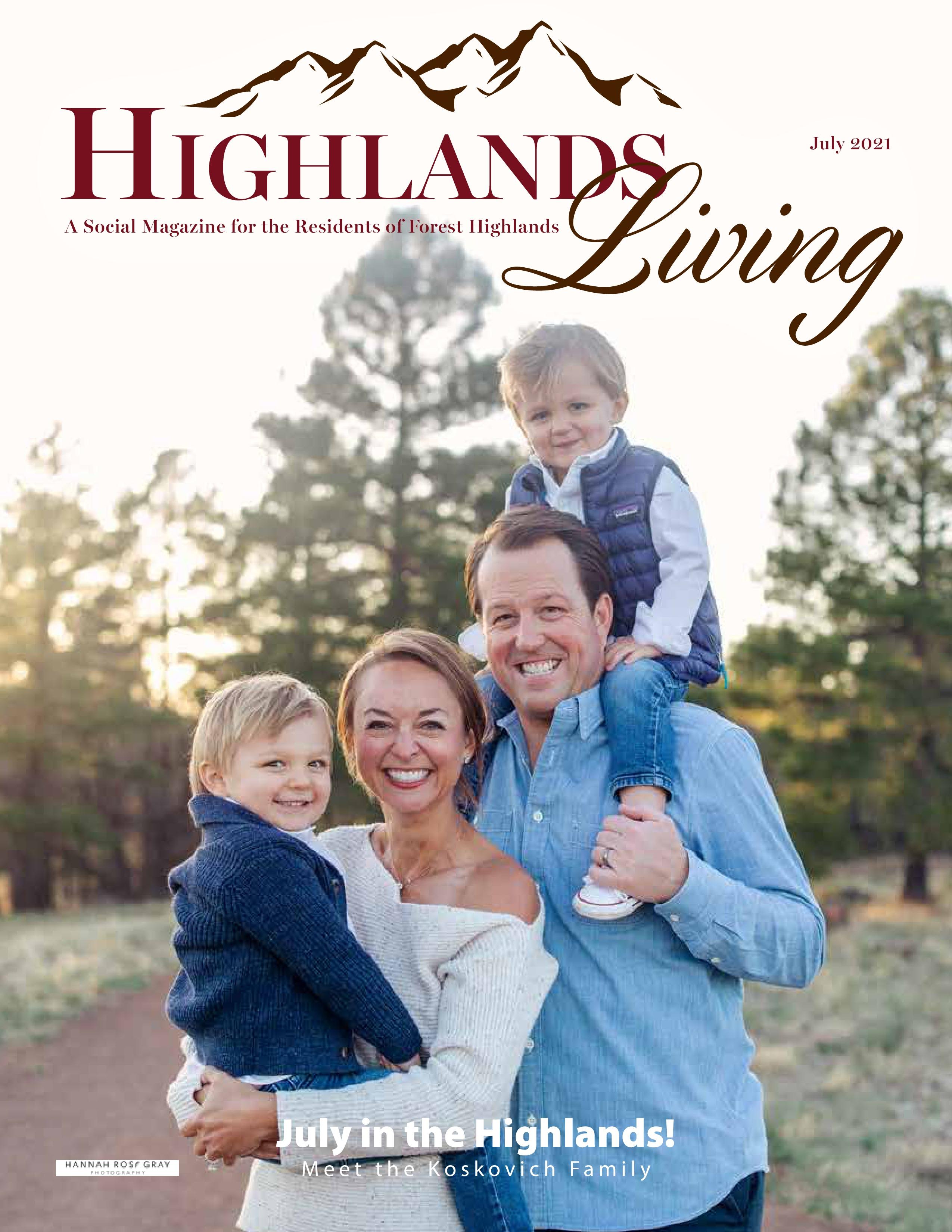 Highlands Living 2021-07-01
