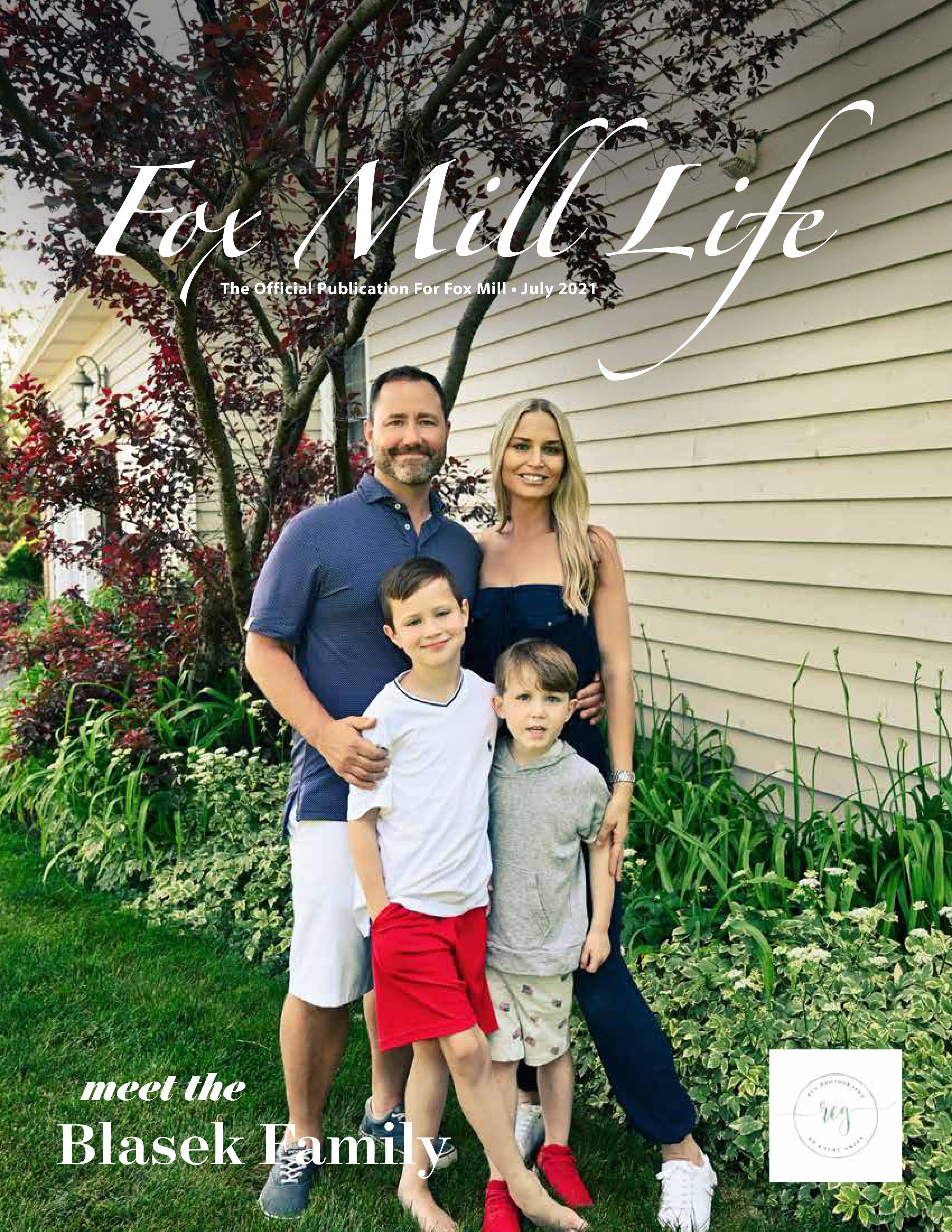Fox Mill Life 2021-07-01
