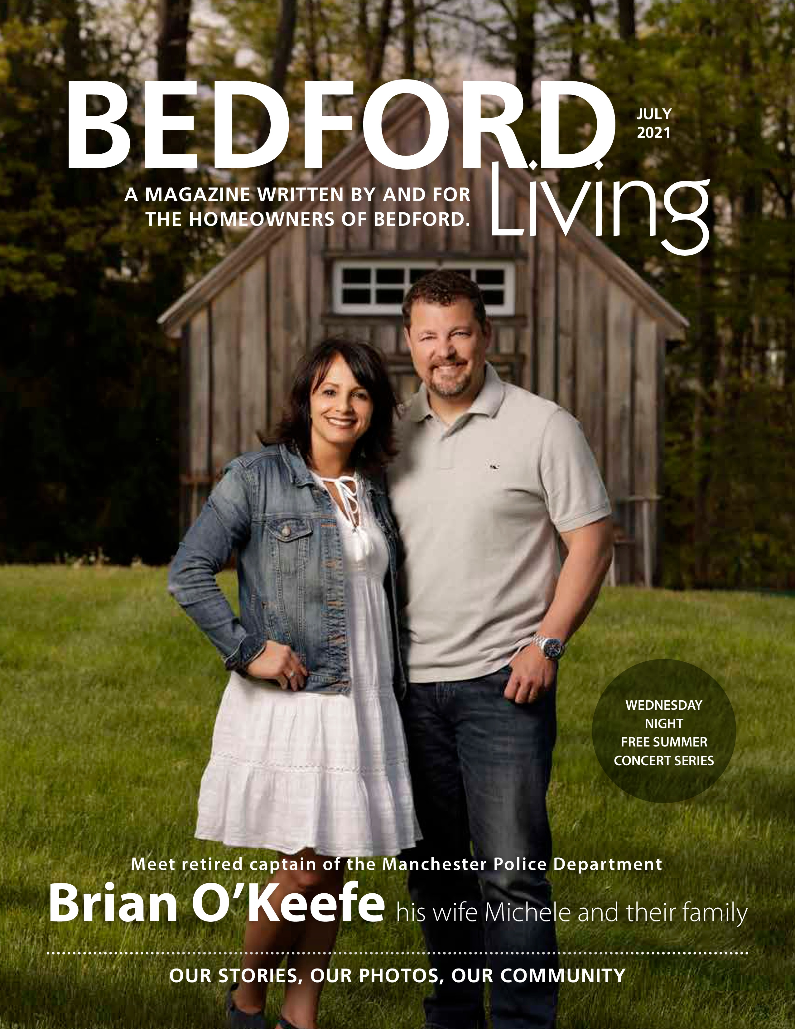 Bedford Living 2021-07-01