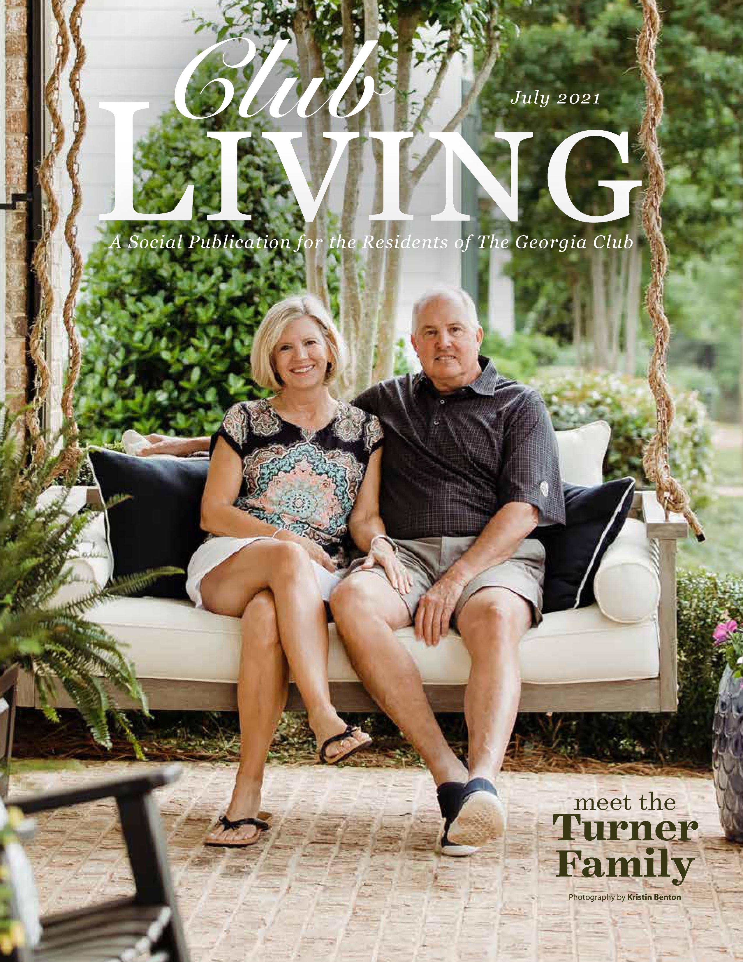 Club Living 2021-07-01