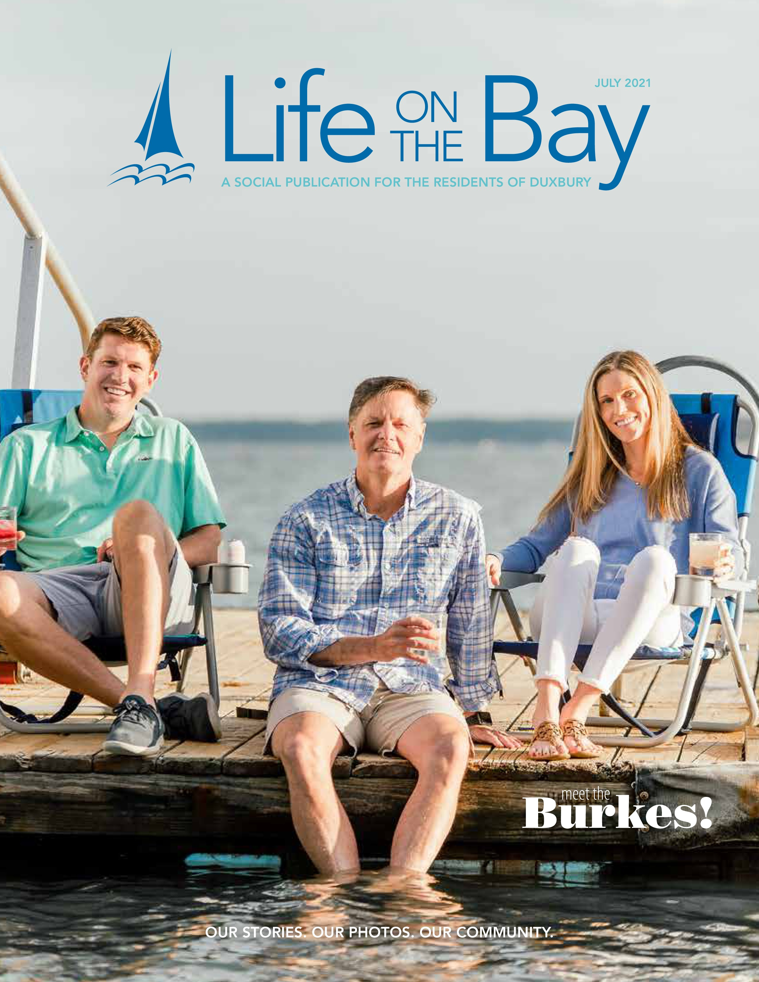 Life on the Bay 2021-07-01