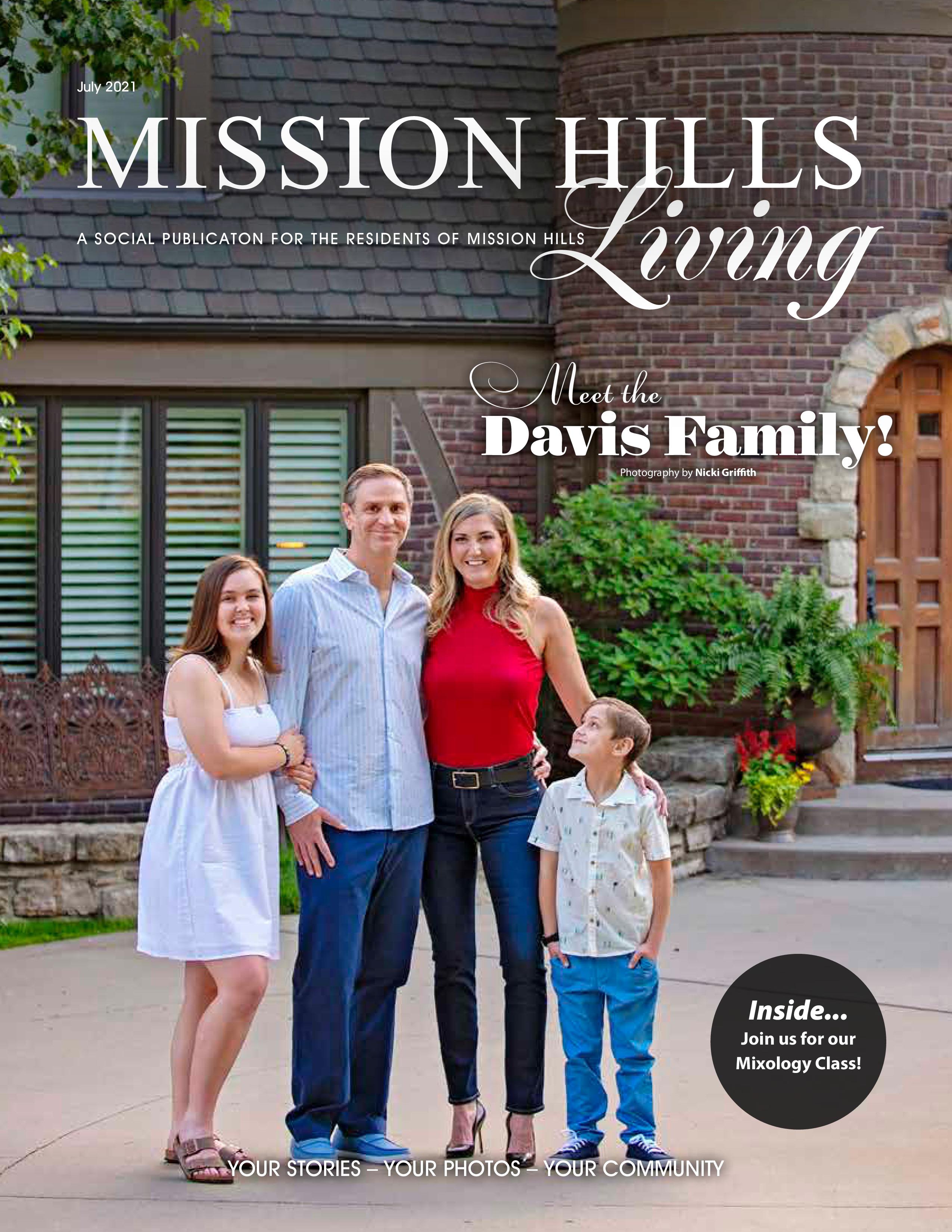 Mission Hills Living 2021-07-01