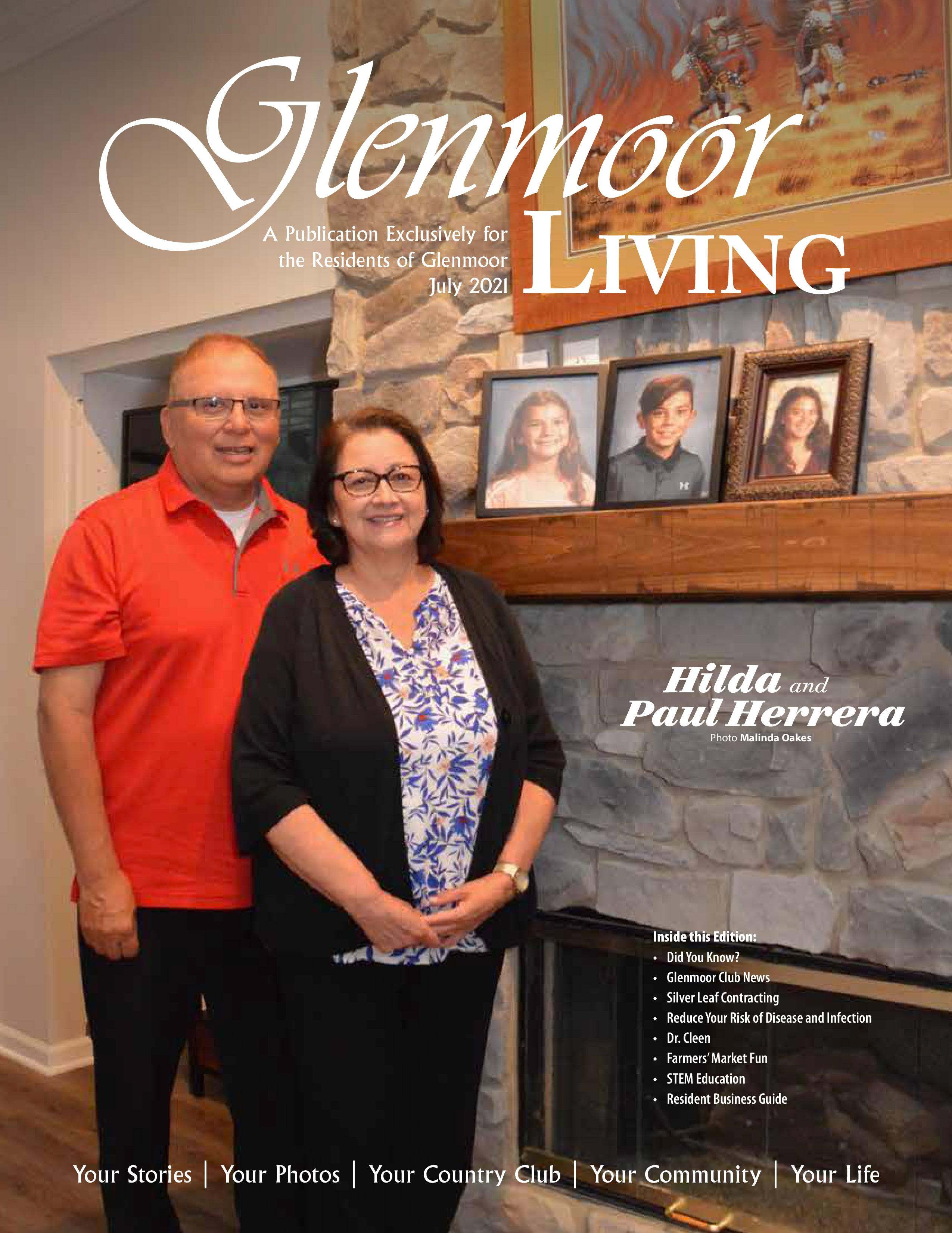 Glenmoor Living 2021-07-01
