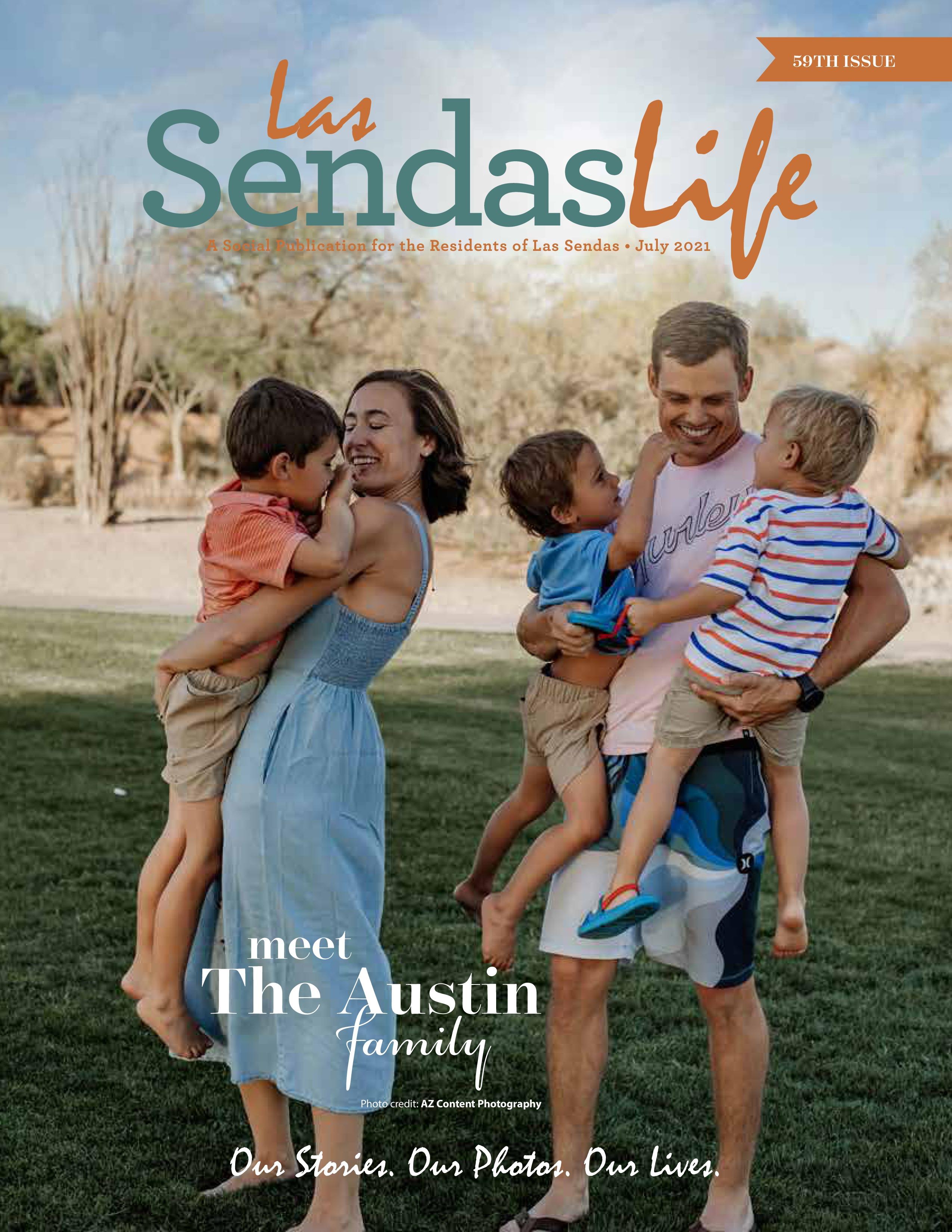 Las Sendas Life 2021-07-01