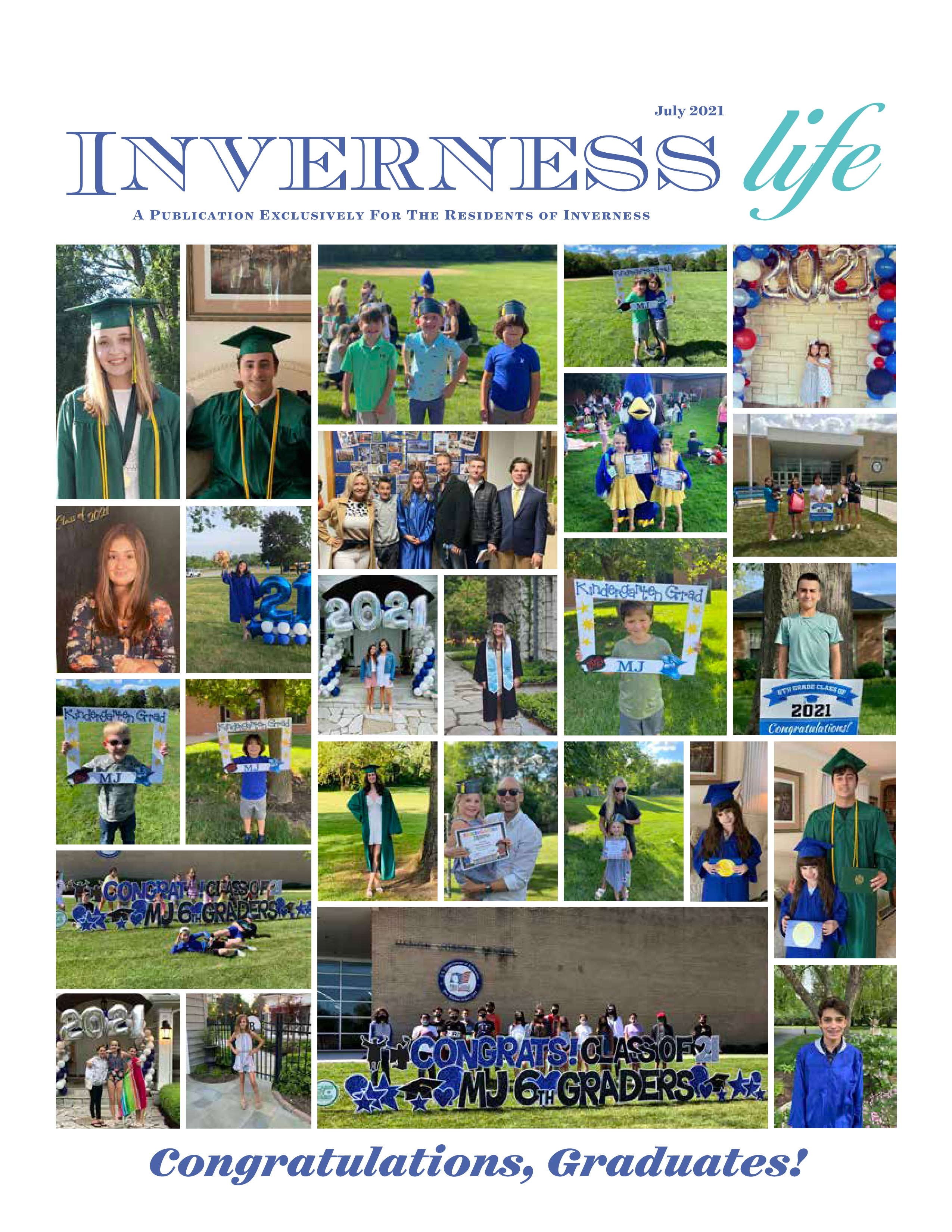Inverness Life 2021-07-01