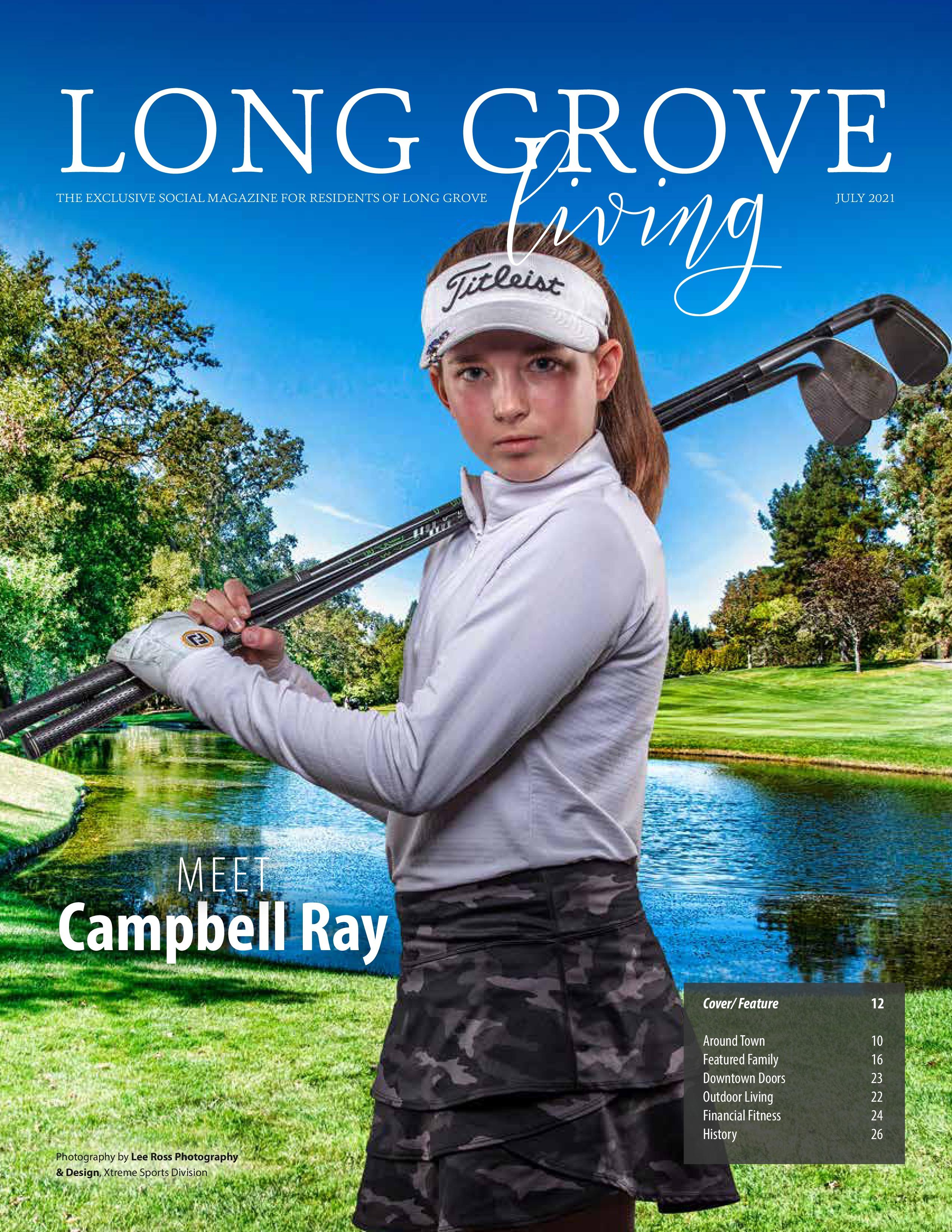 Long Grove Living 2021-07-01