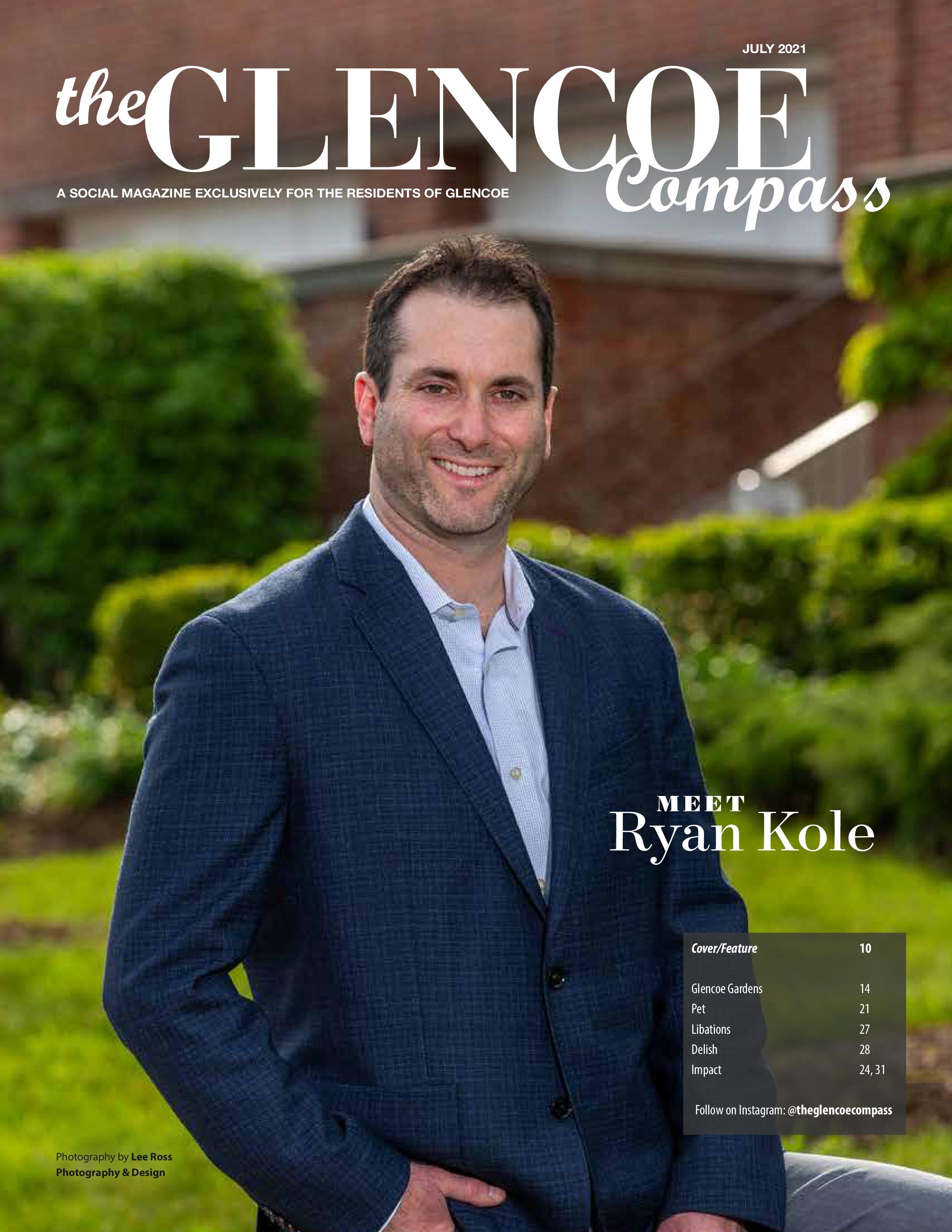 The Glencoe Compass 2021-07-01