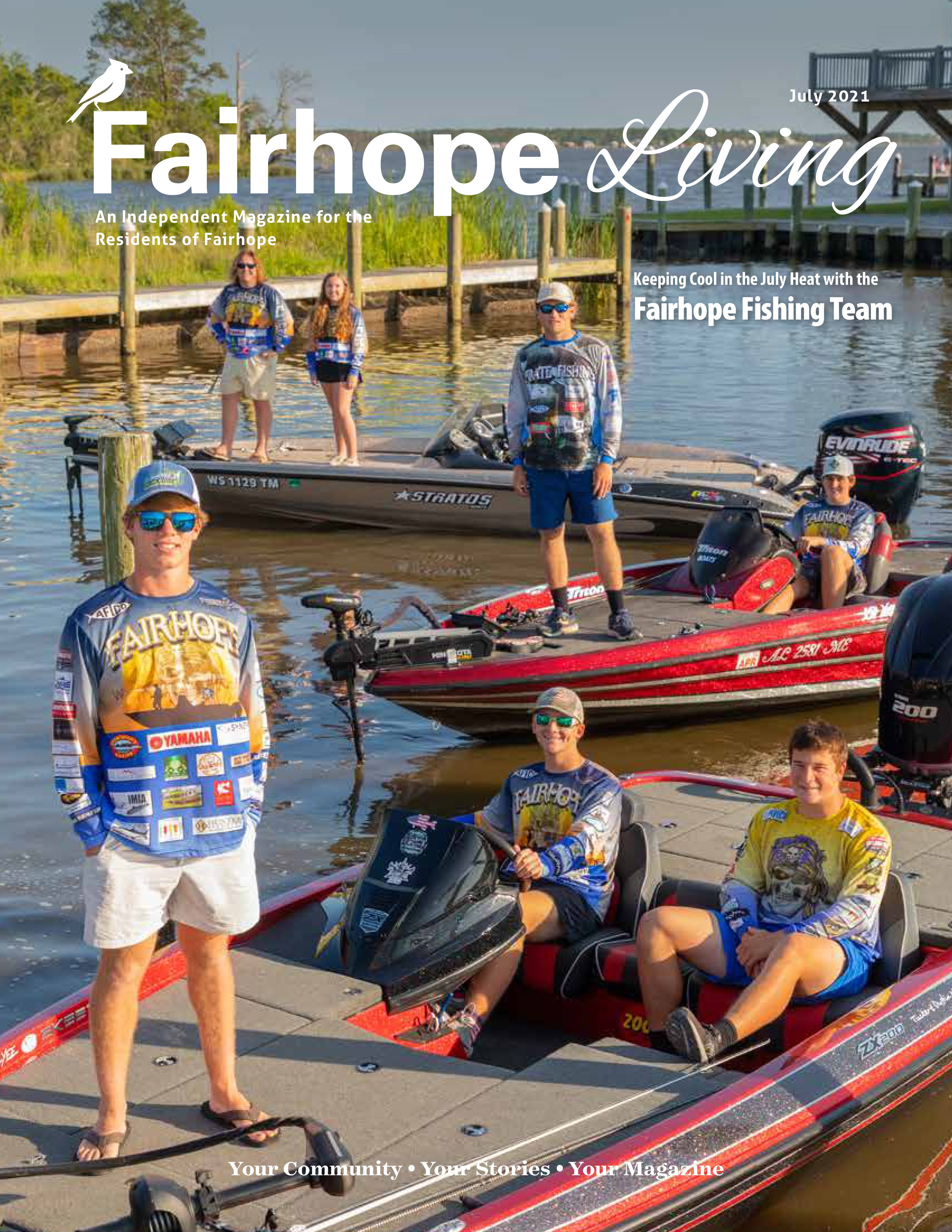 Fairhope Living 2021-07-01