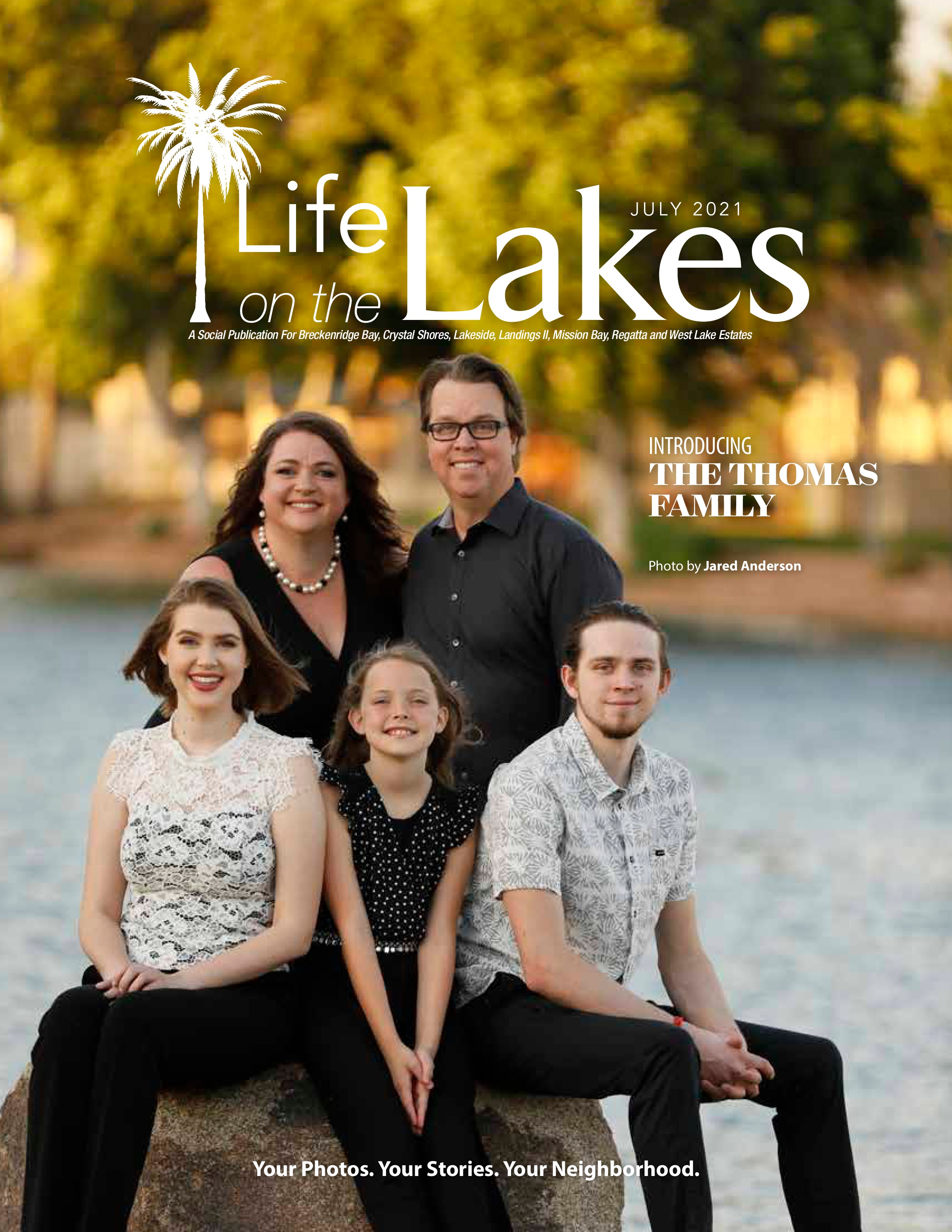 Life on the Lakes 2021-07-01
