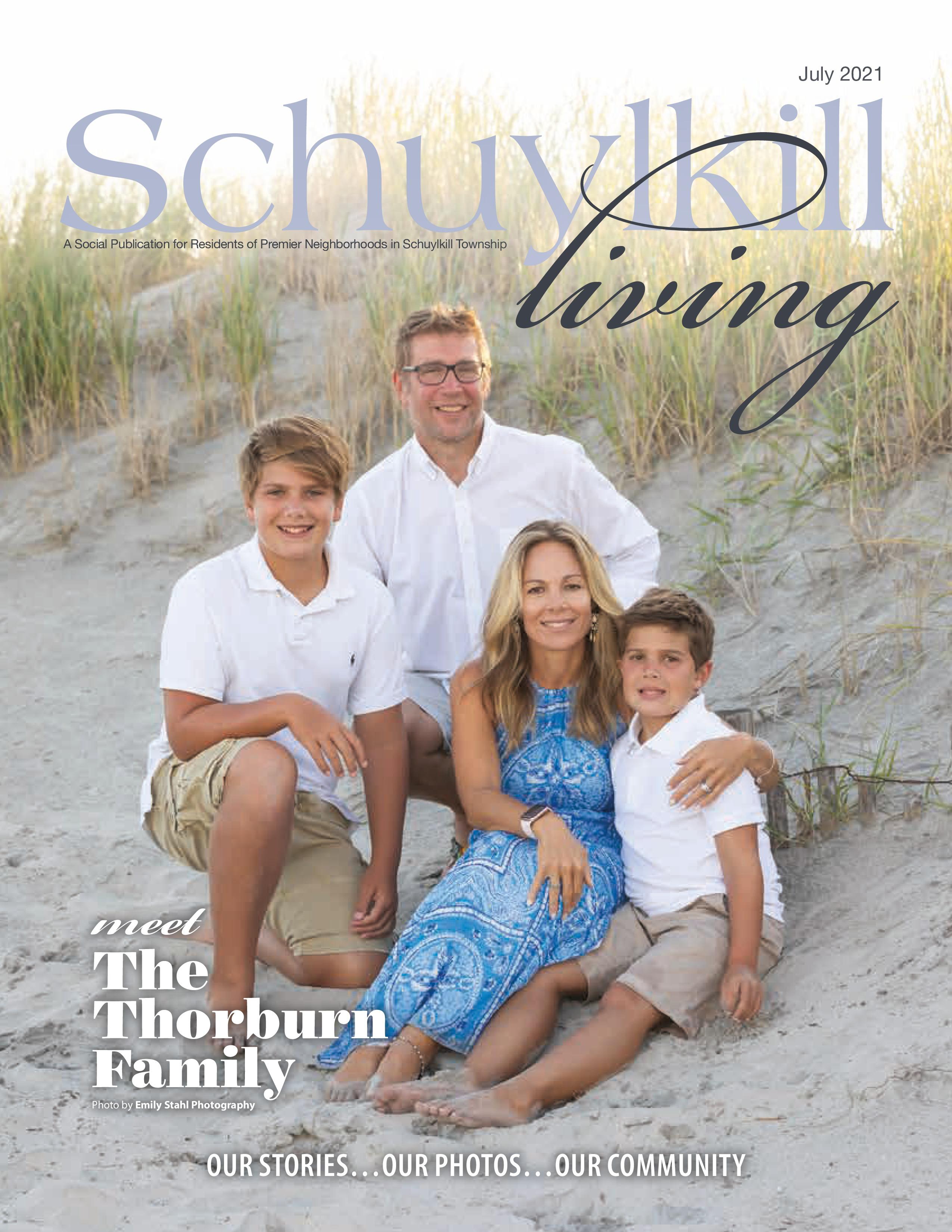 Schuylkill Living 2021-07-01