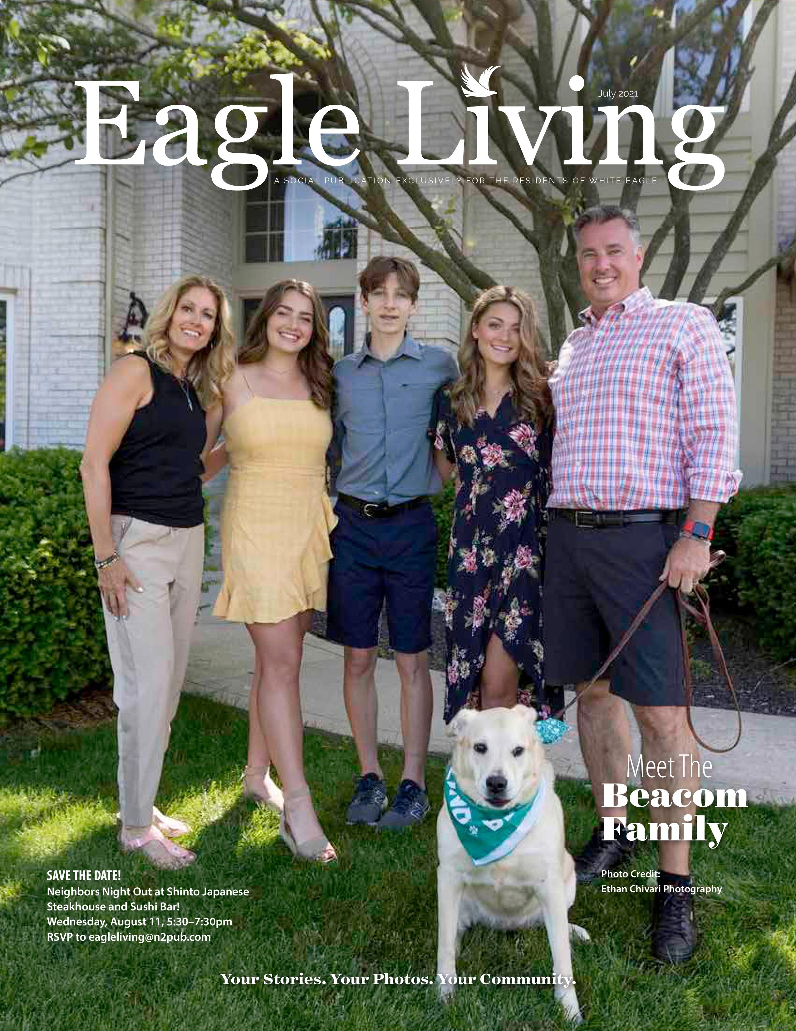 Eagle Living 2021-07-01