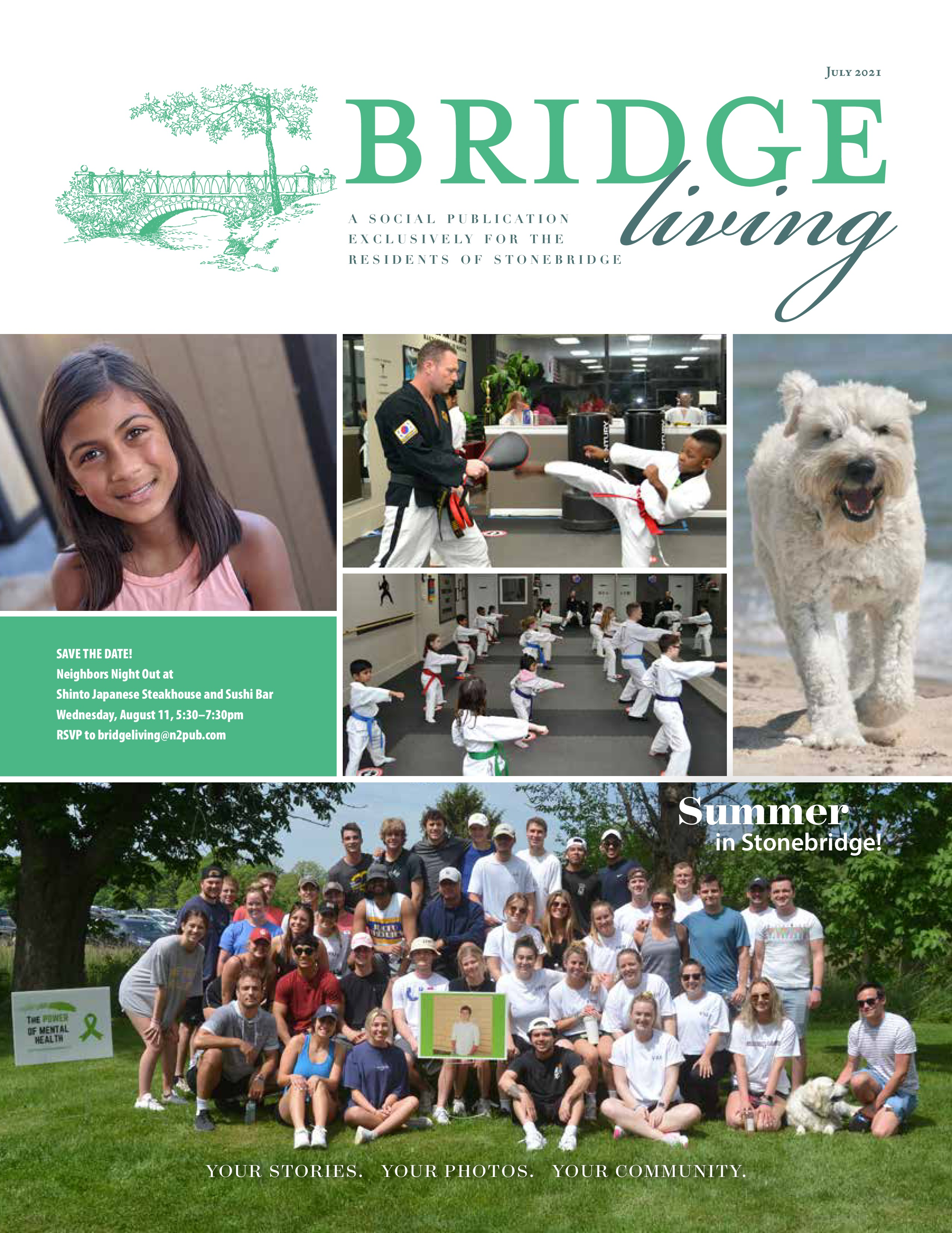 Bridge Living 2021-07-01