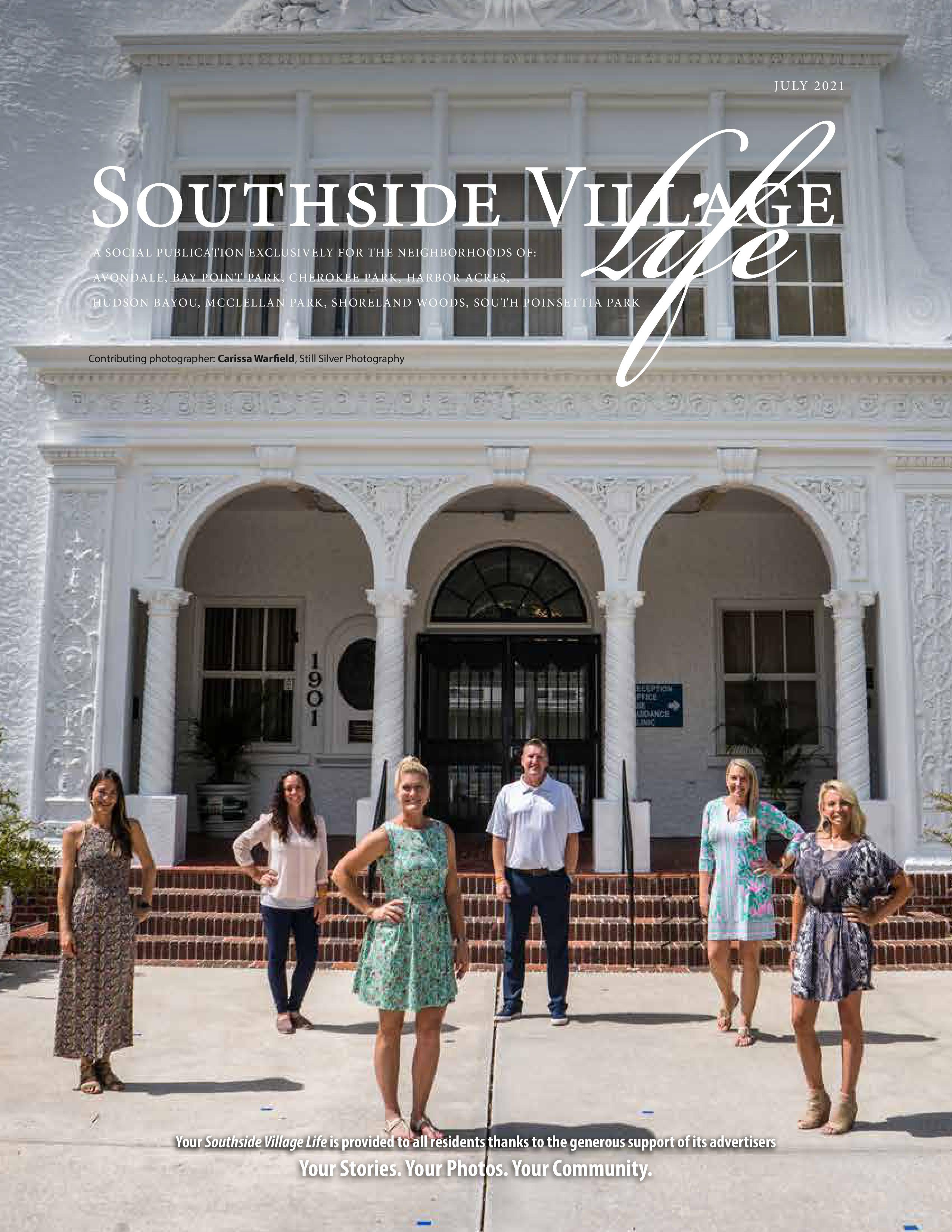 Southside Village Life 2021-07-01