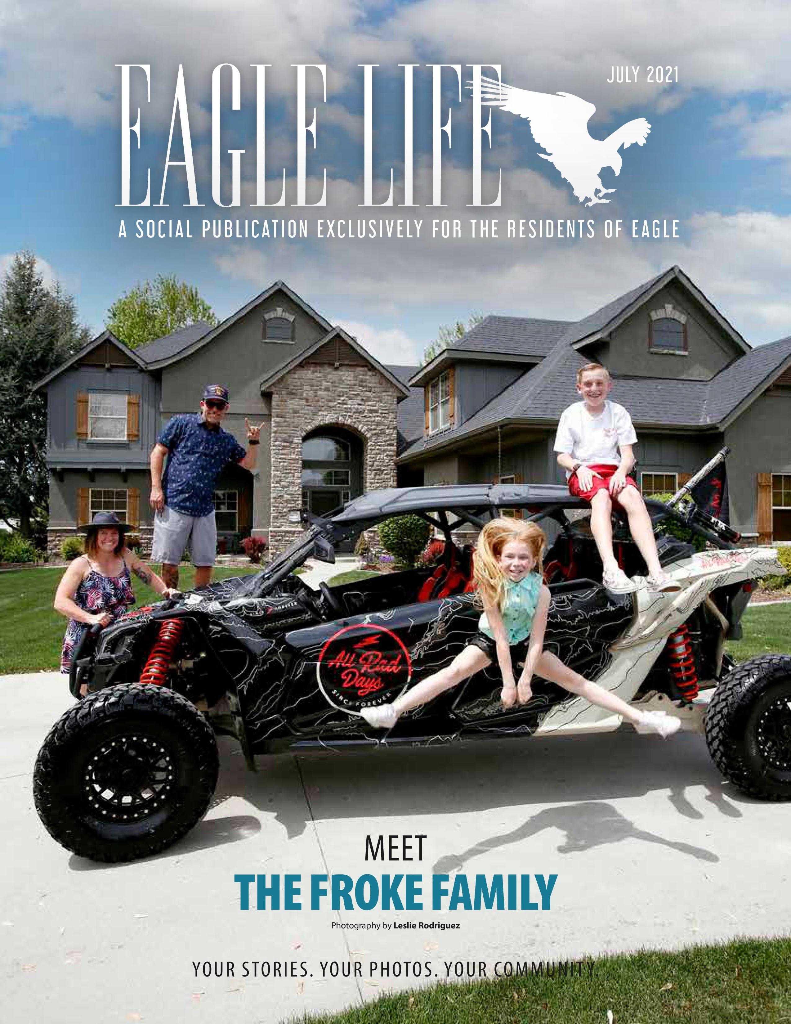 Eagle Life 2021-07-01