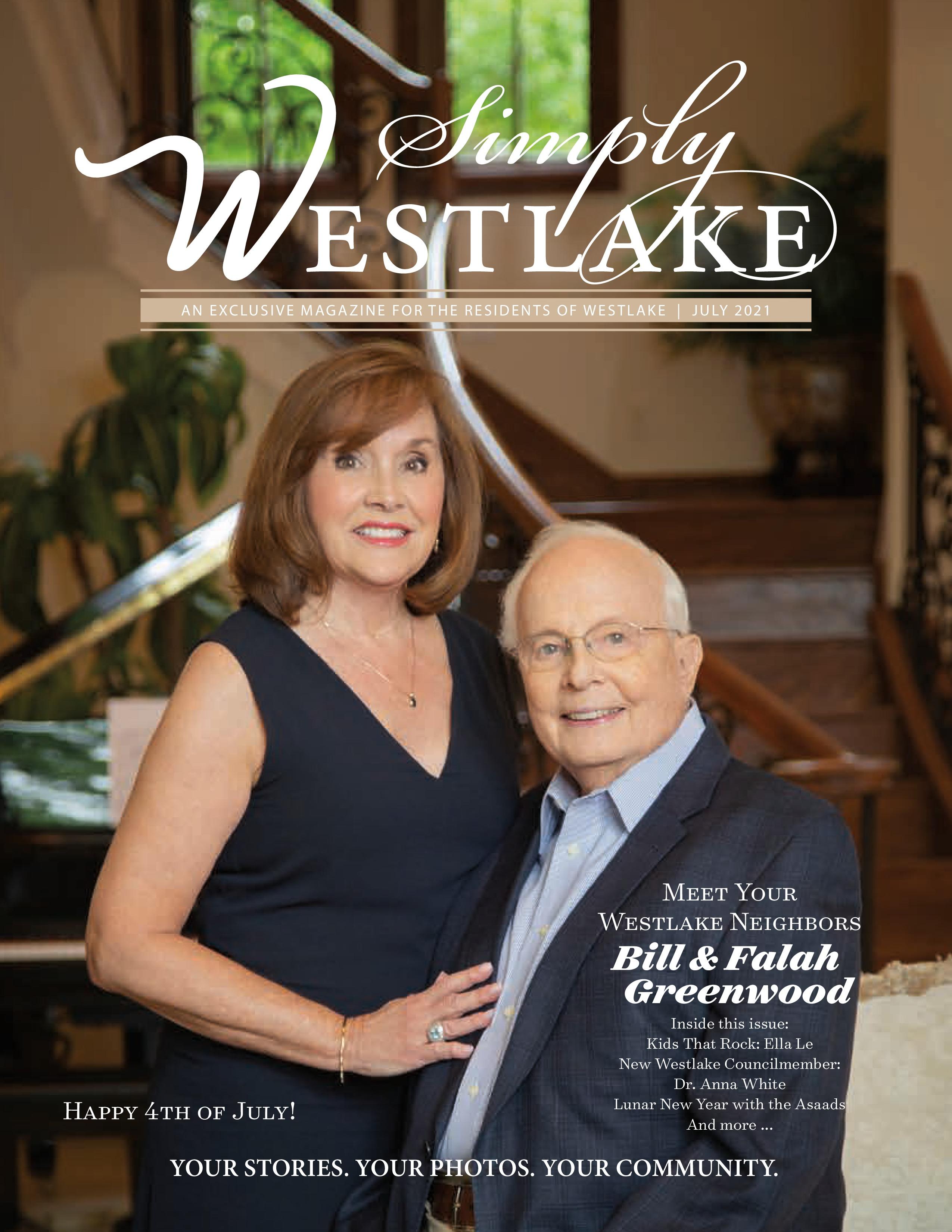 Simply Westlake 2021-07-01