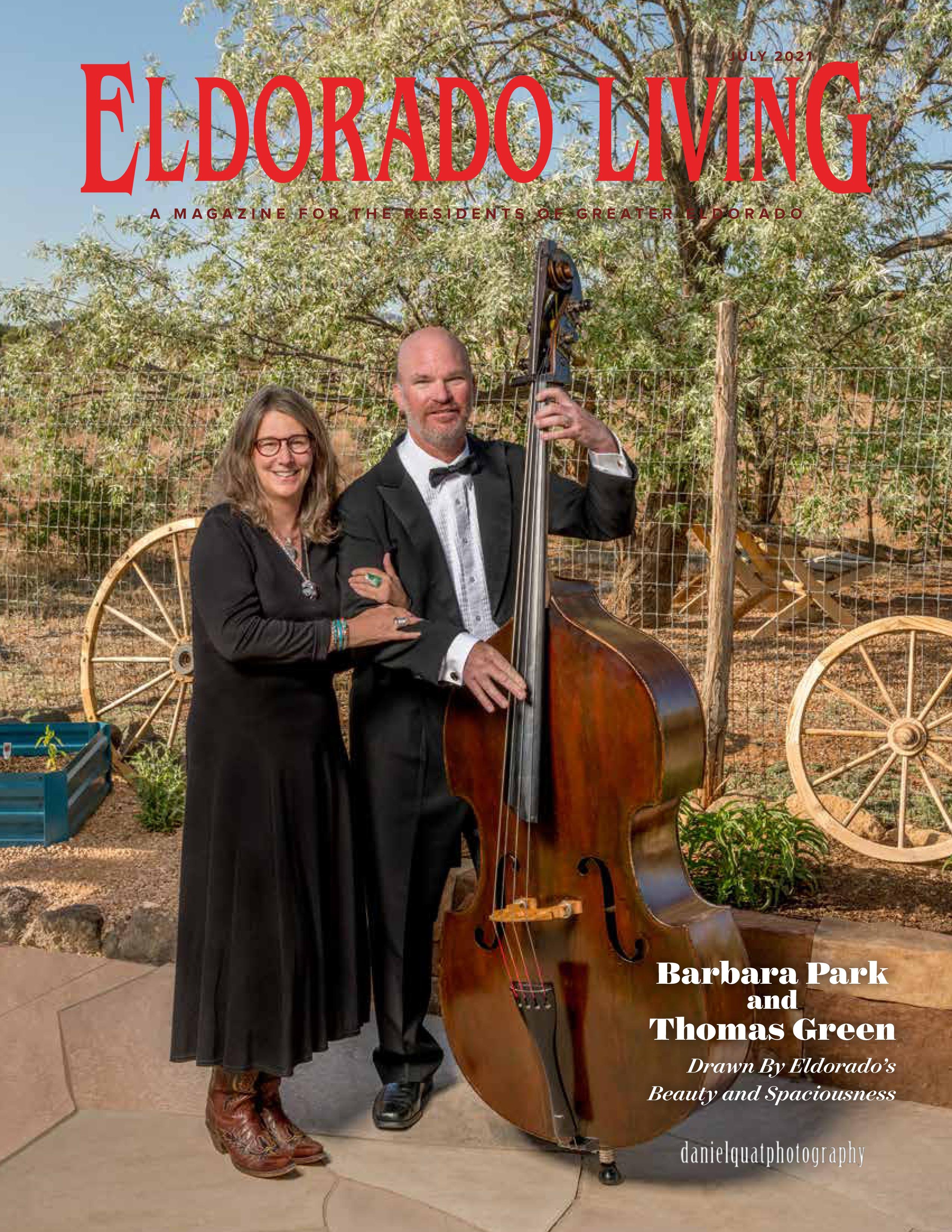 Eldorado Living 2021-07-01