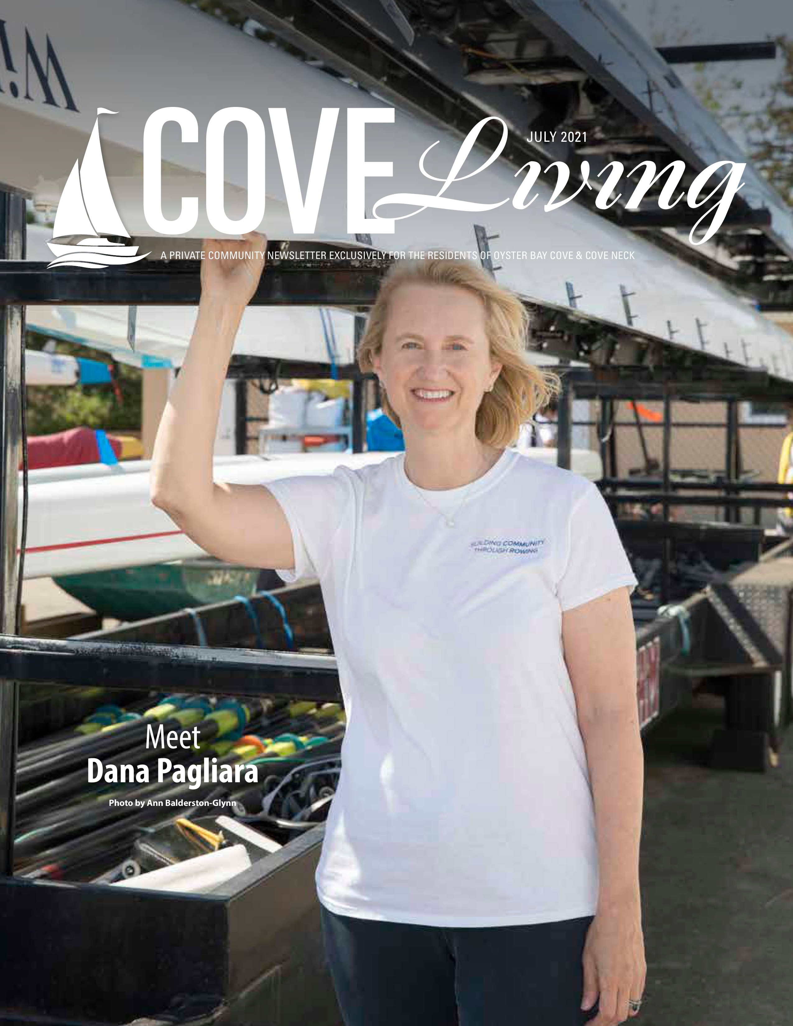 Cove Living 2021-07-01