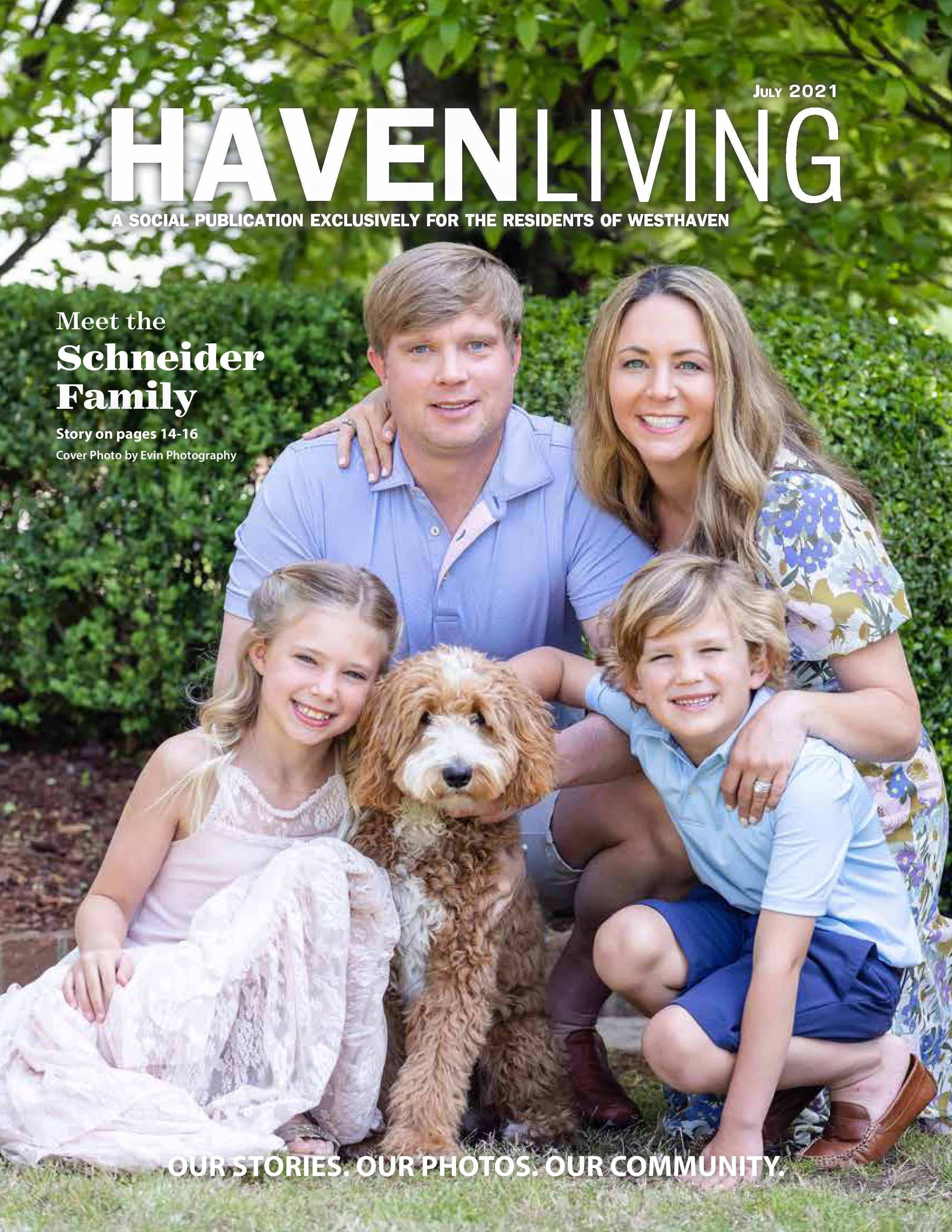 Haven Living 2021-07-01