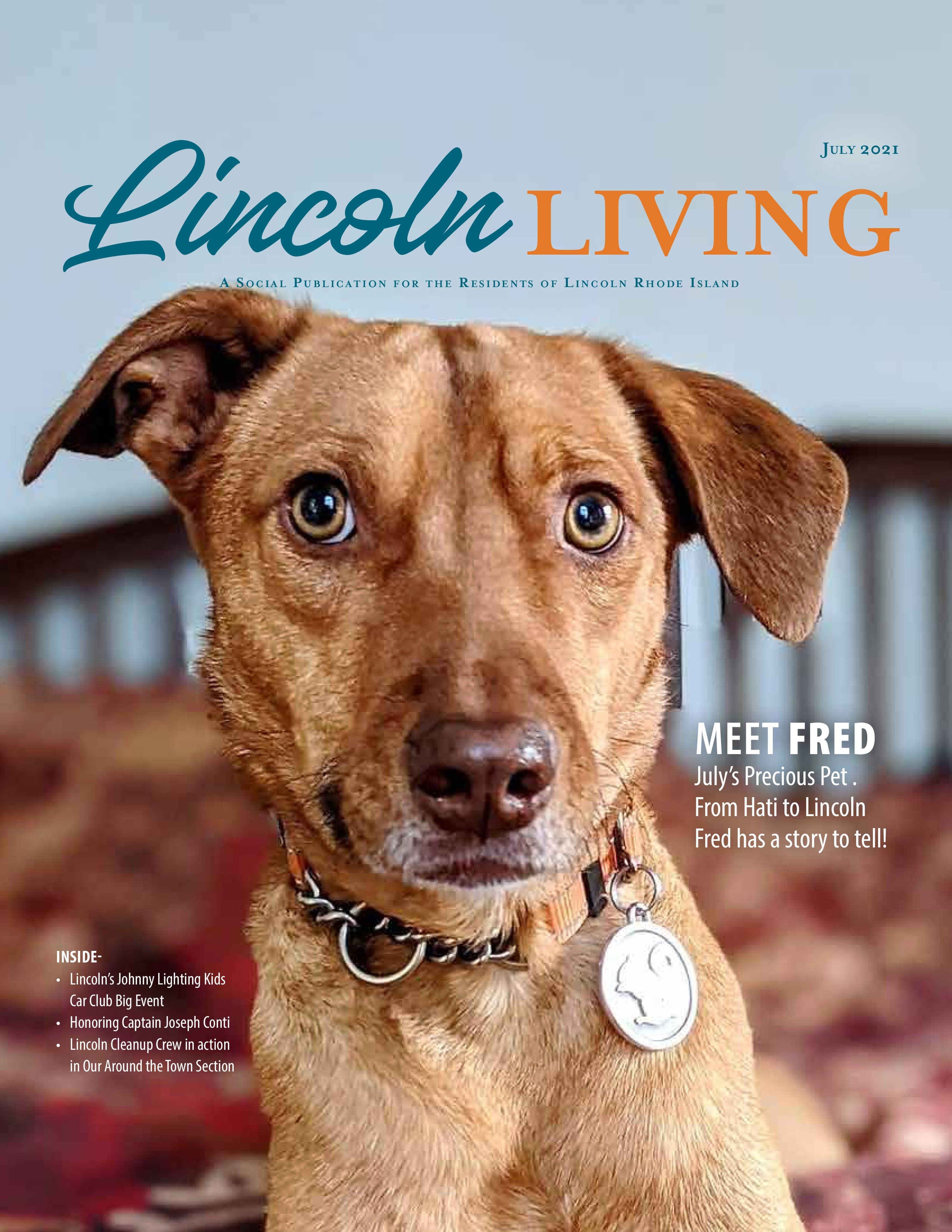 Lincoln Living 2021-07-01