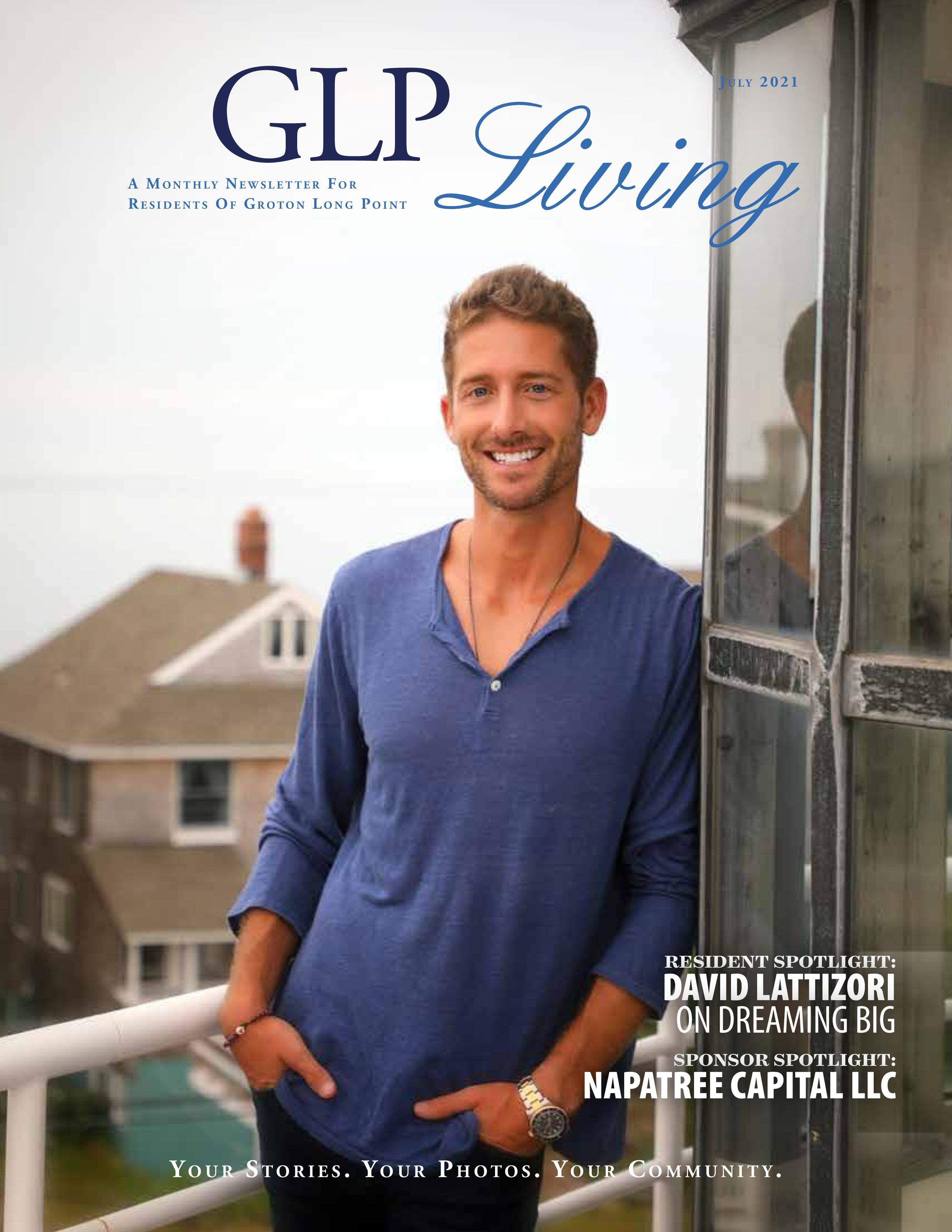 GLP Living 2021-07-01