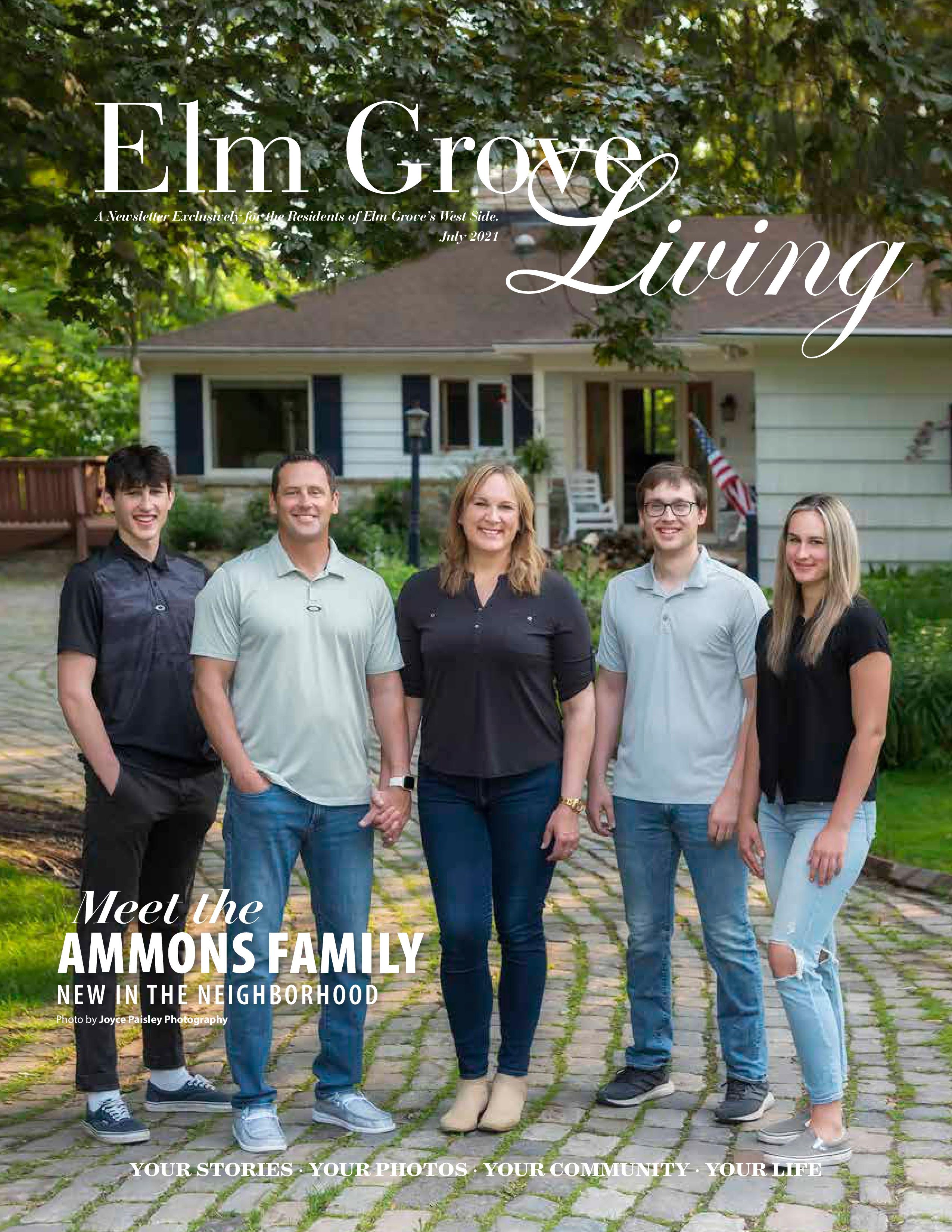 Elm Grove Living 2021-07-01