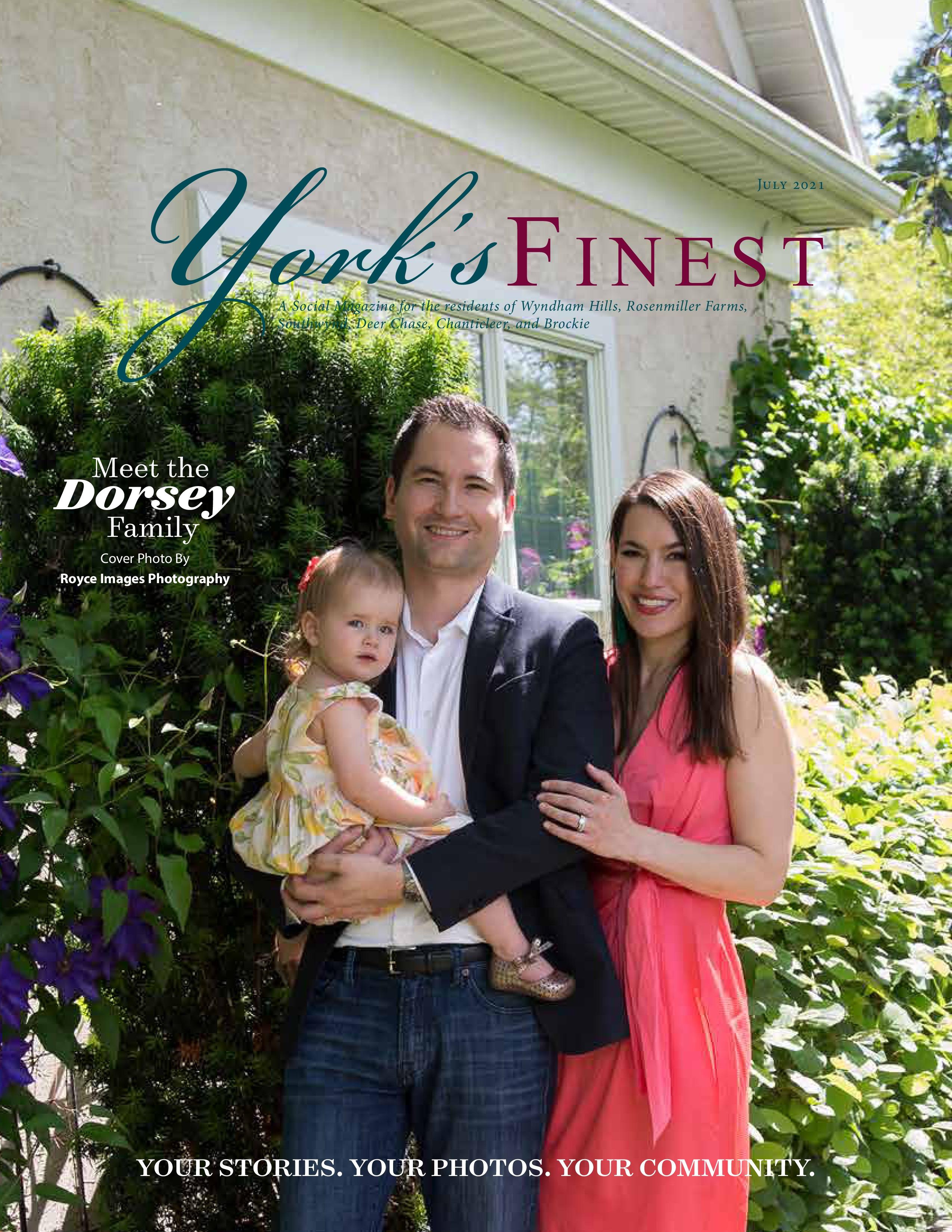 York's Finest 2021-07-01