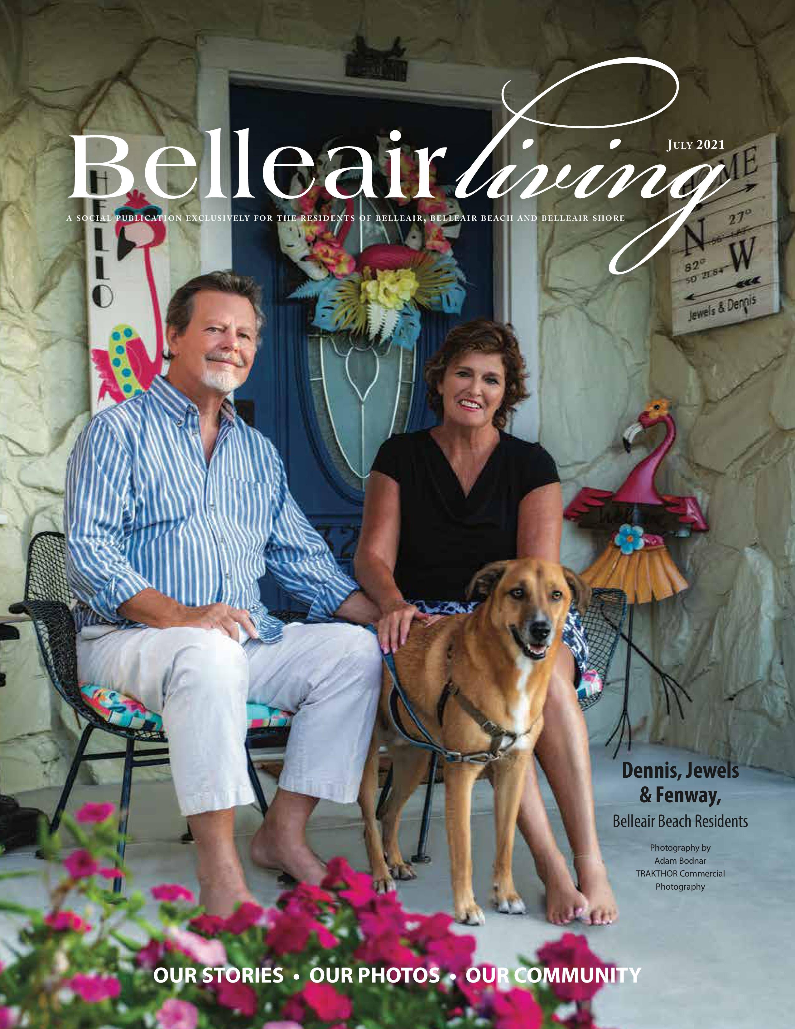 Belleair Living 2021-07-01