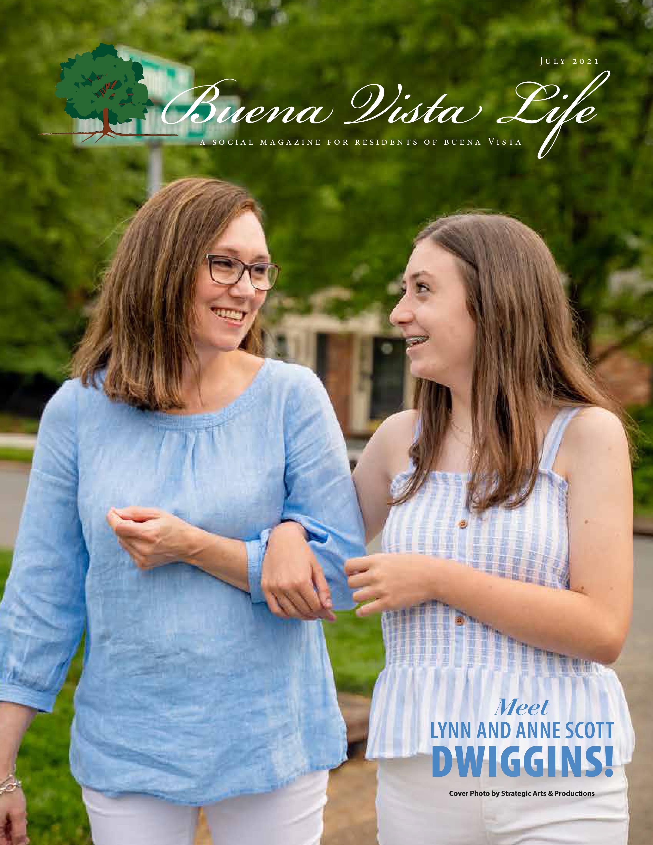 Buena Vista Life 2021-07-01