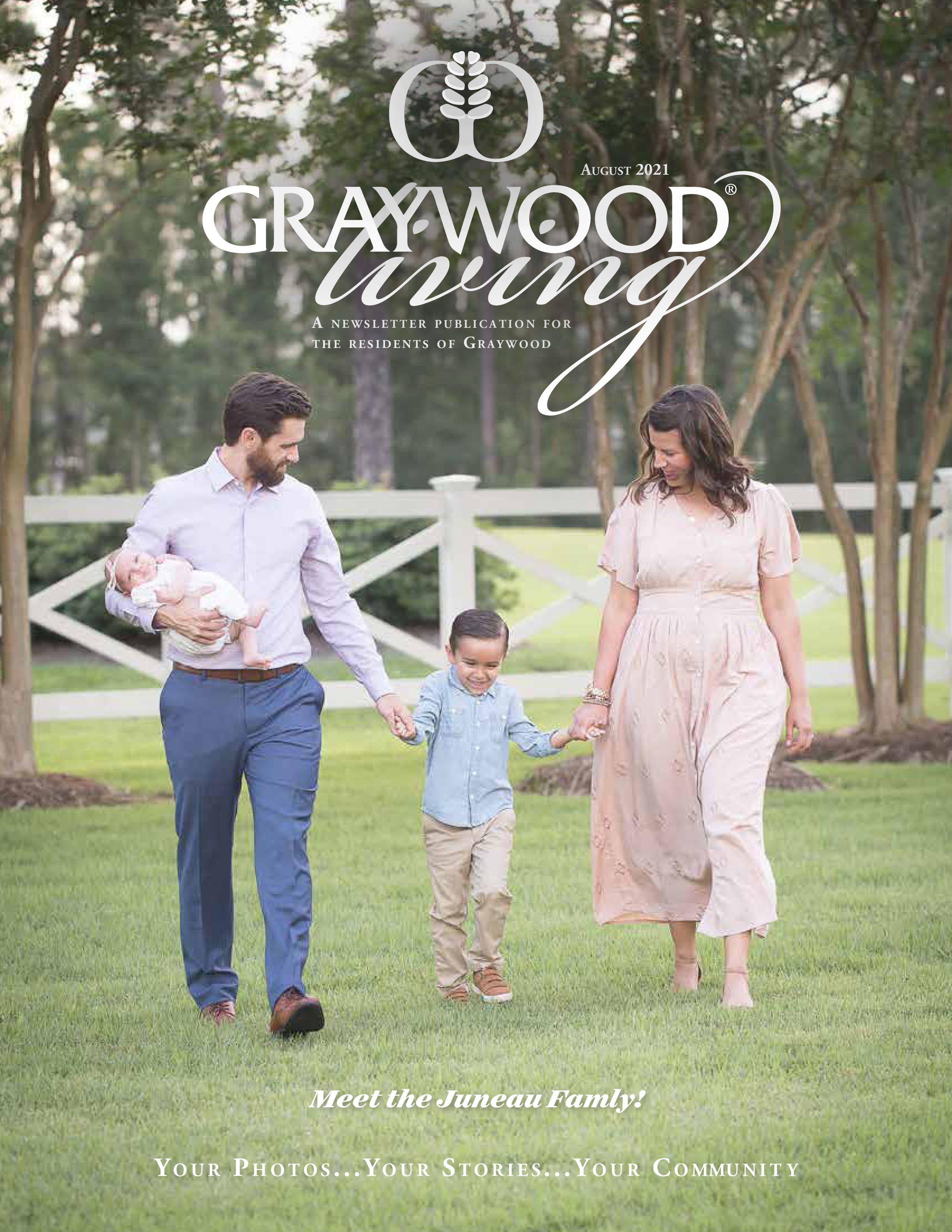 Graywood Living 2021-08-01